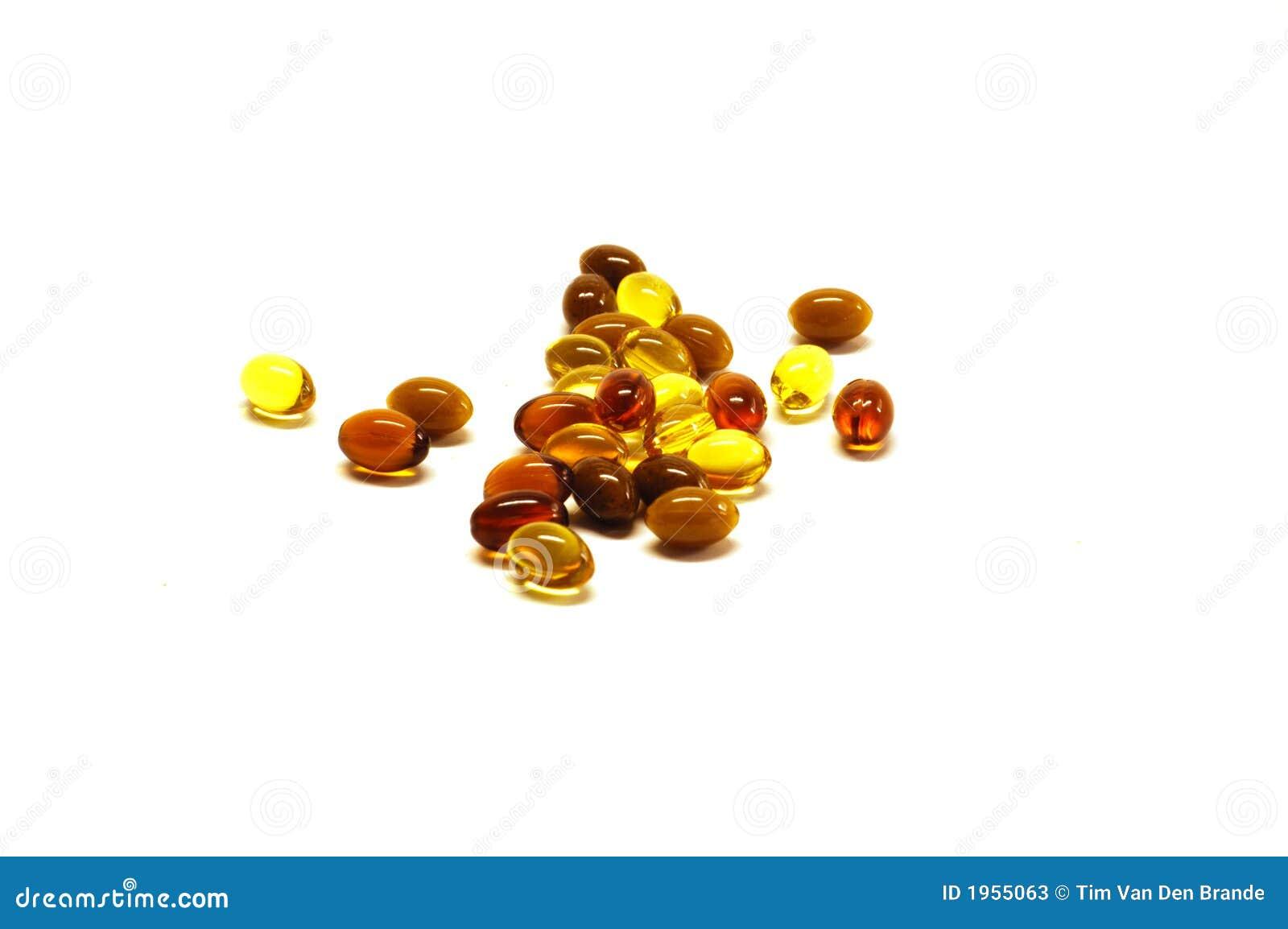 Daily Vitamines