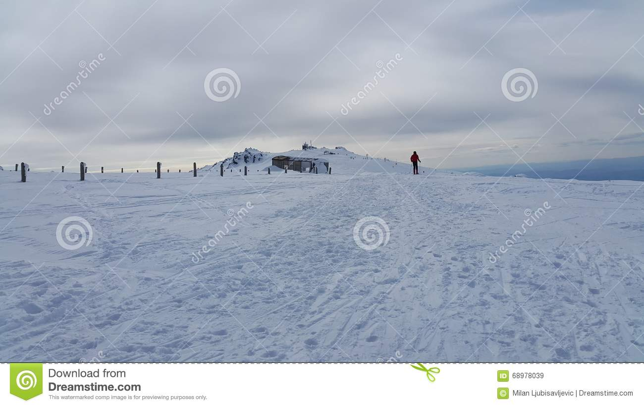 Vitosha Ski Resort