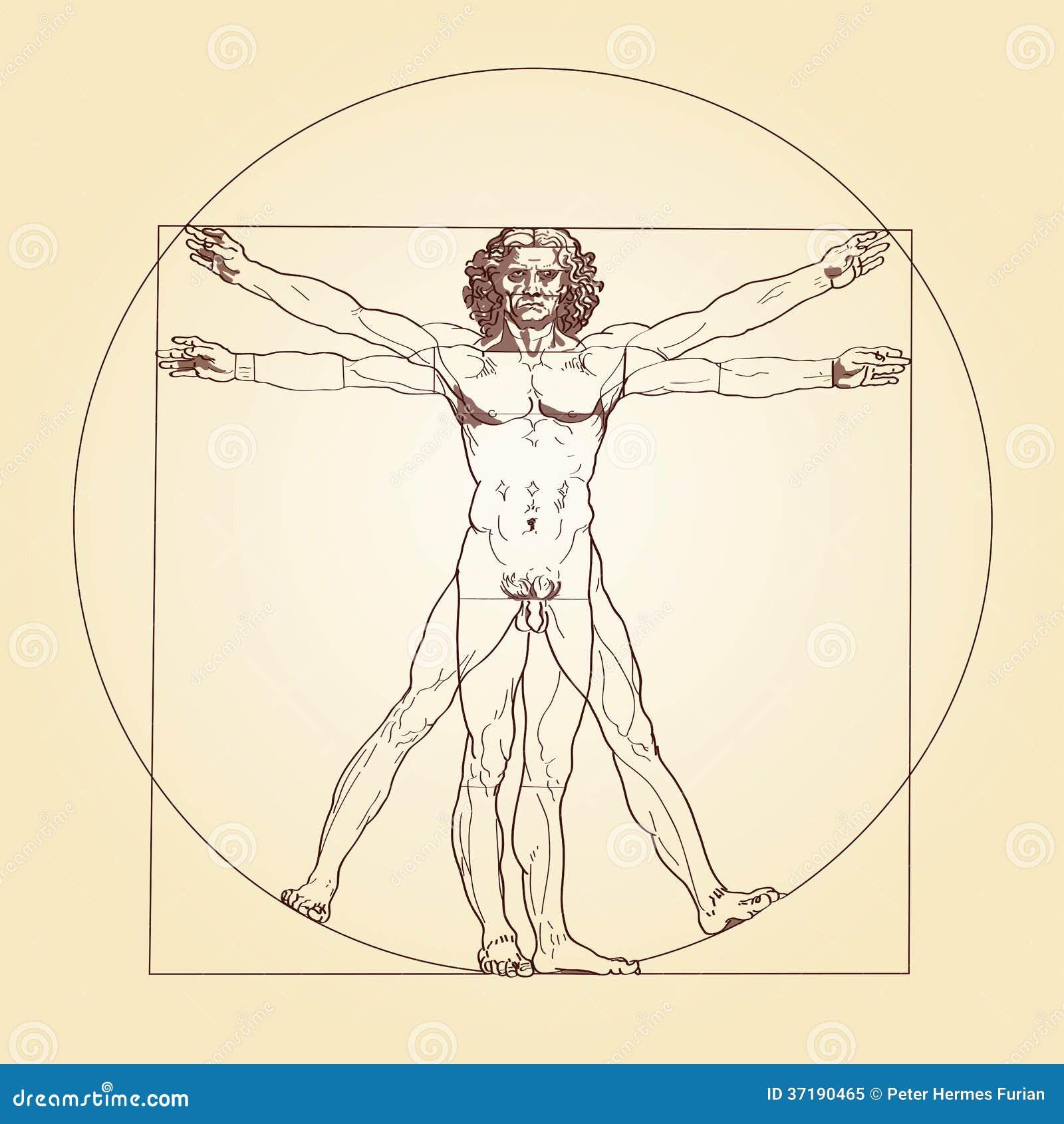 Anaplastic Large Cell Lymphoma Hallmark Cell Vitruvian Man And Woma...