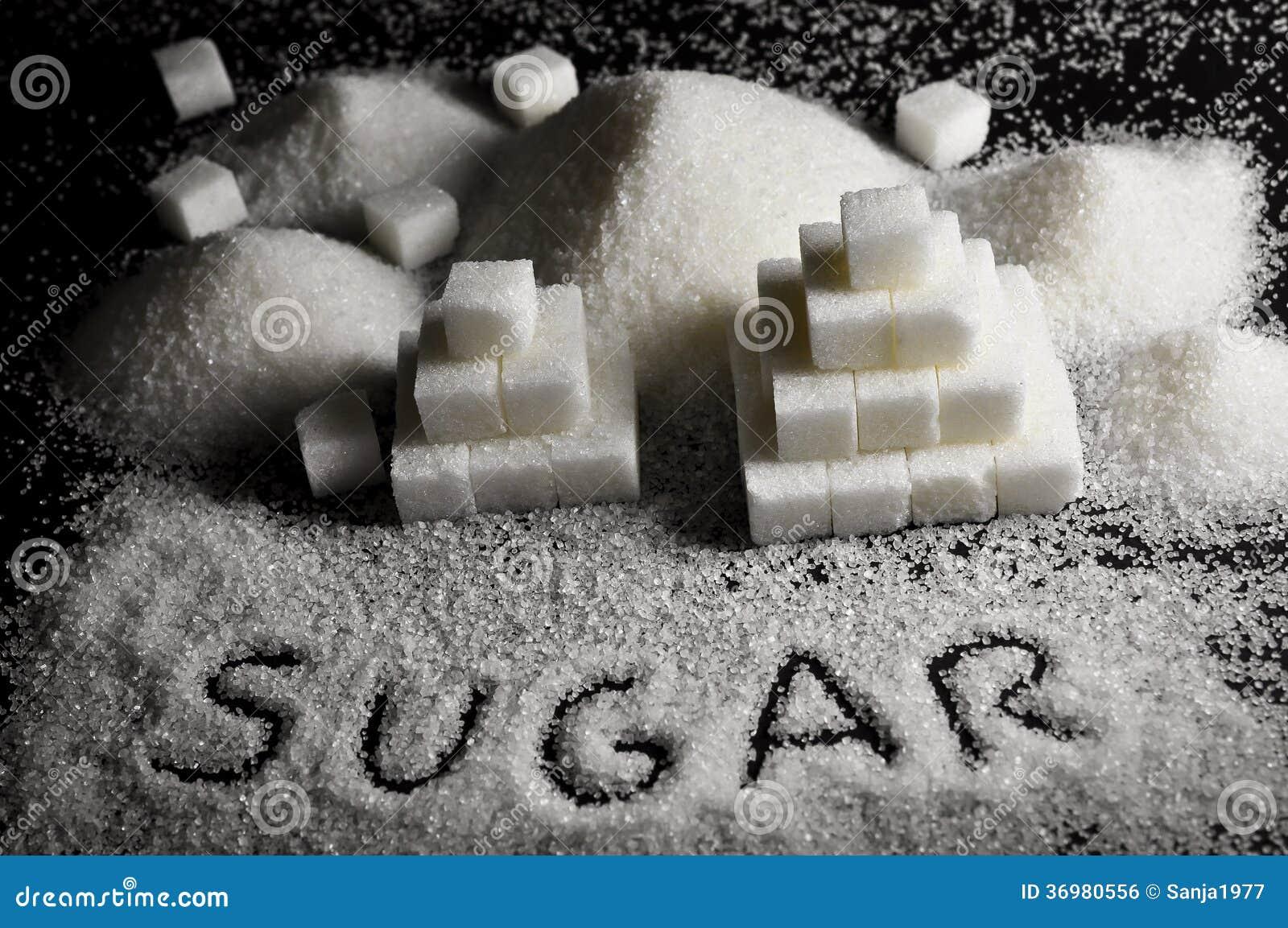 Vitt socker