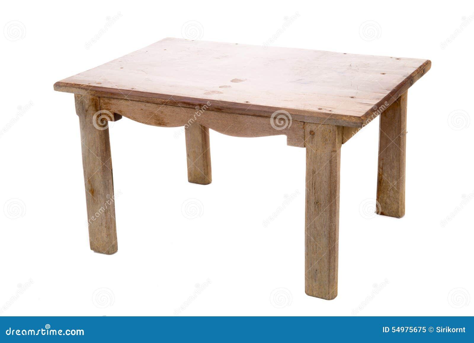 Vitt trä för bakgrundstabell