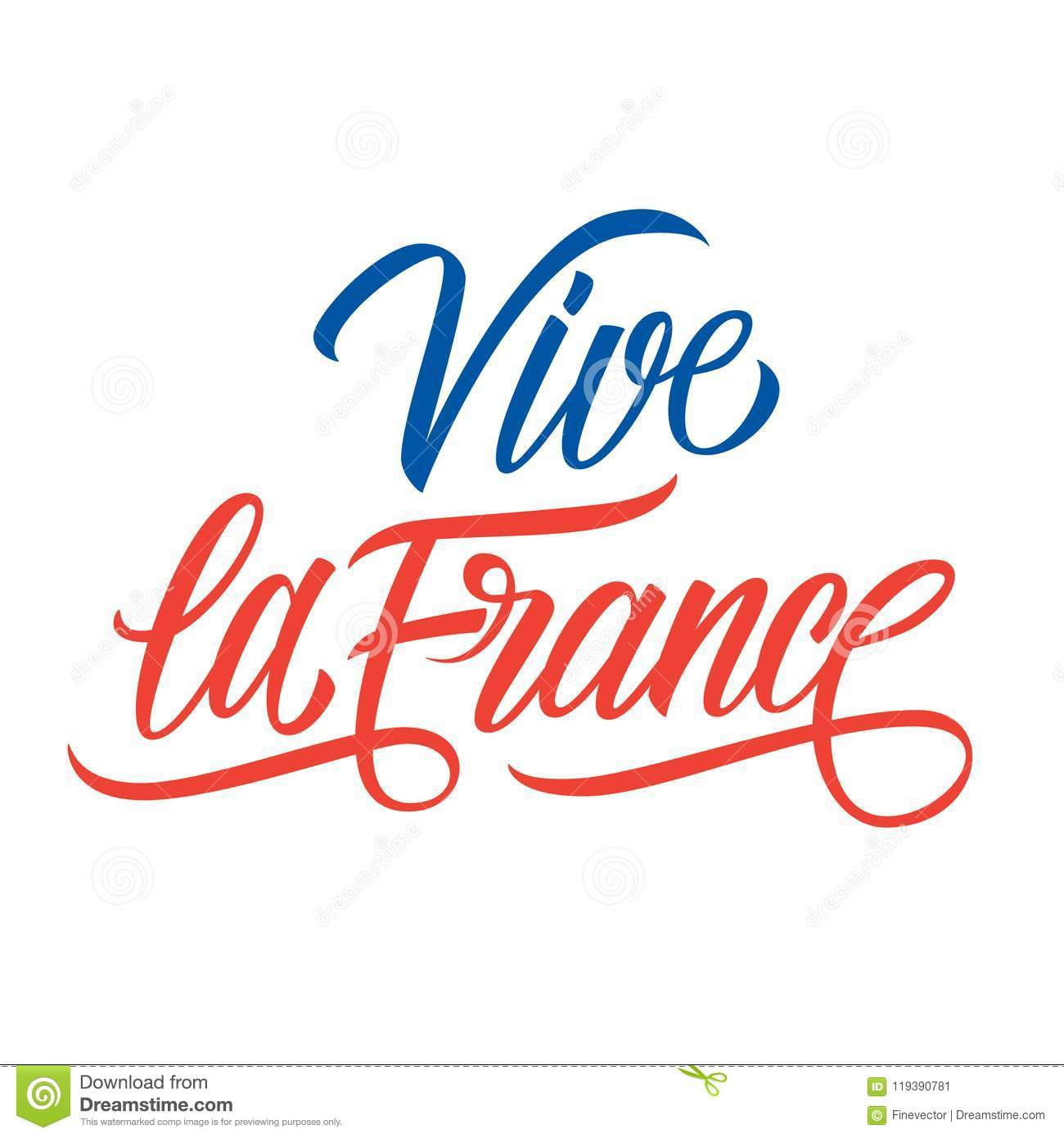 Vive la france hand lettering for holiday greetings and invitations download vive la france hand lettering for holiday greetings and invitations with french national day m4hsunfo
