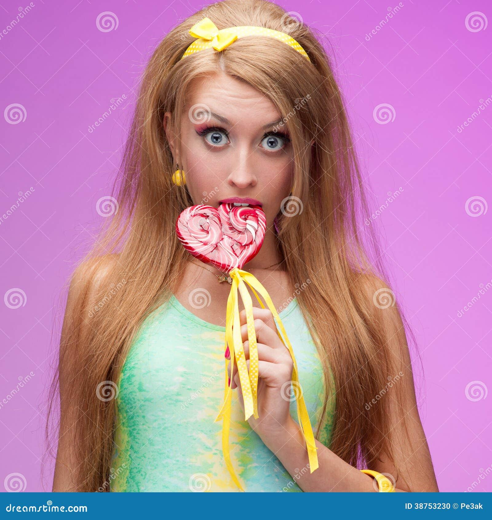 Порно С Candy Girls