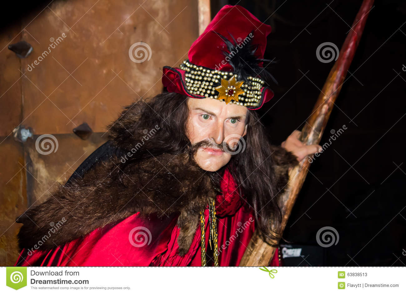 Vlad Impaleren