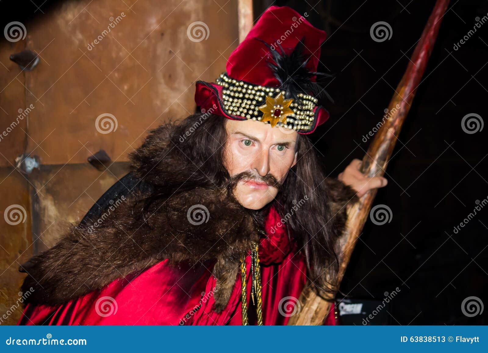 Vlad o Impaler