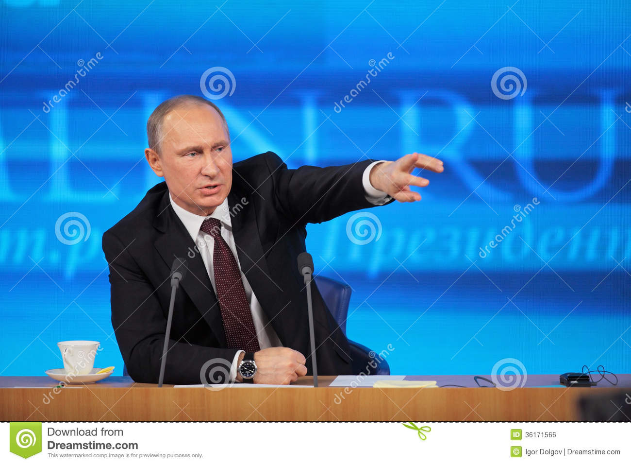 washington times putin dissertation In his final address to the united nations, president obama took swipes at russian president vladimir putin and - sep 20, 2016 by washington times.