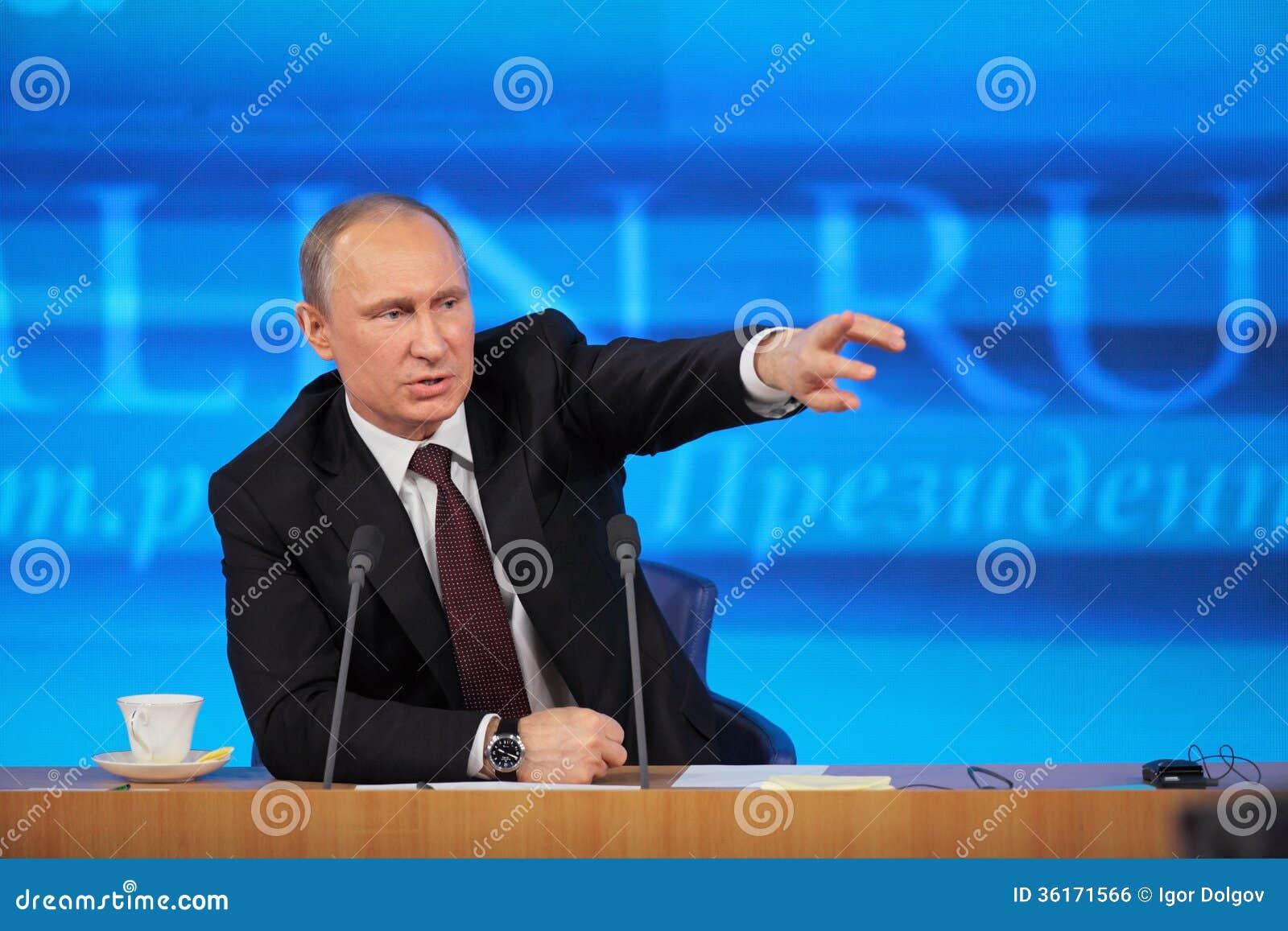 The Real Reason the US Media Hates Vladimir Putin
