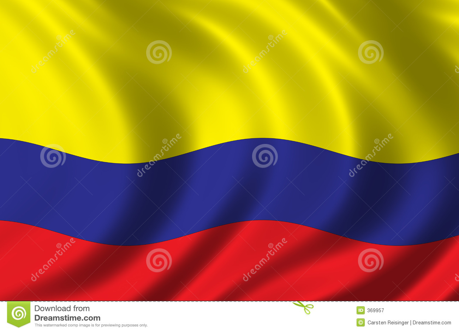colombian van