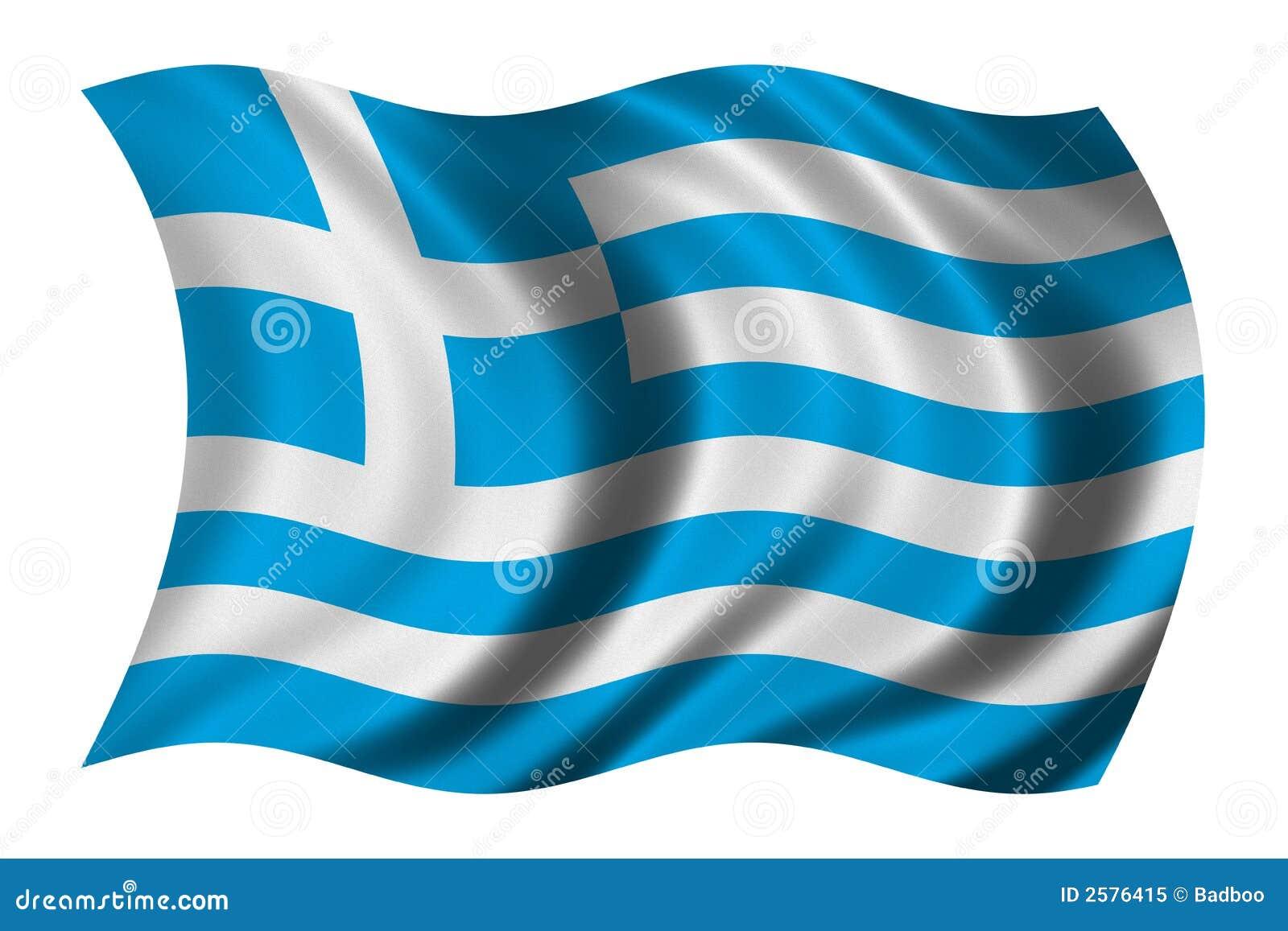 Vlag van Griekenland