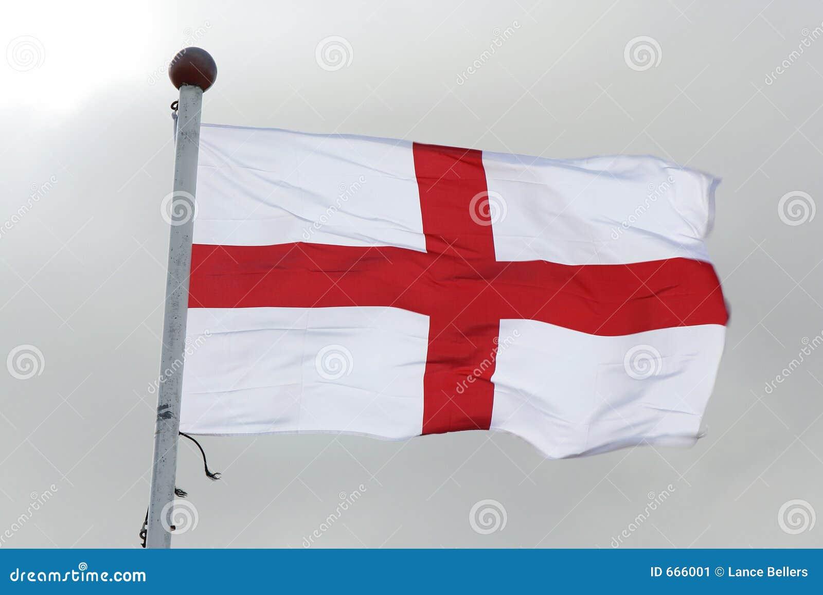 Vlag van St George
