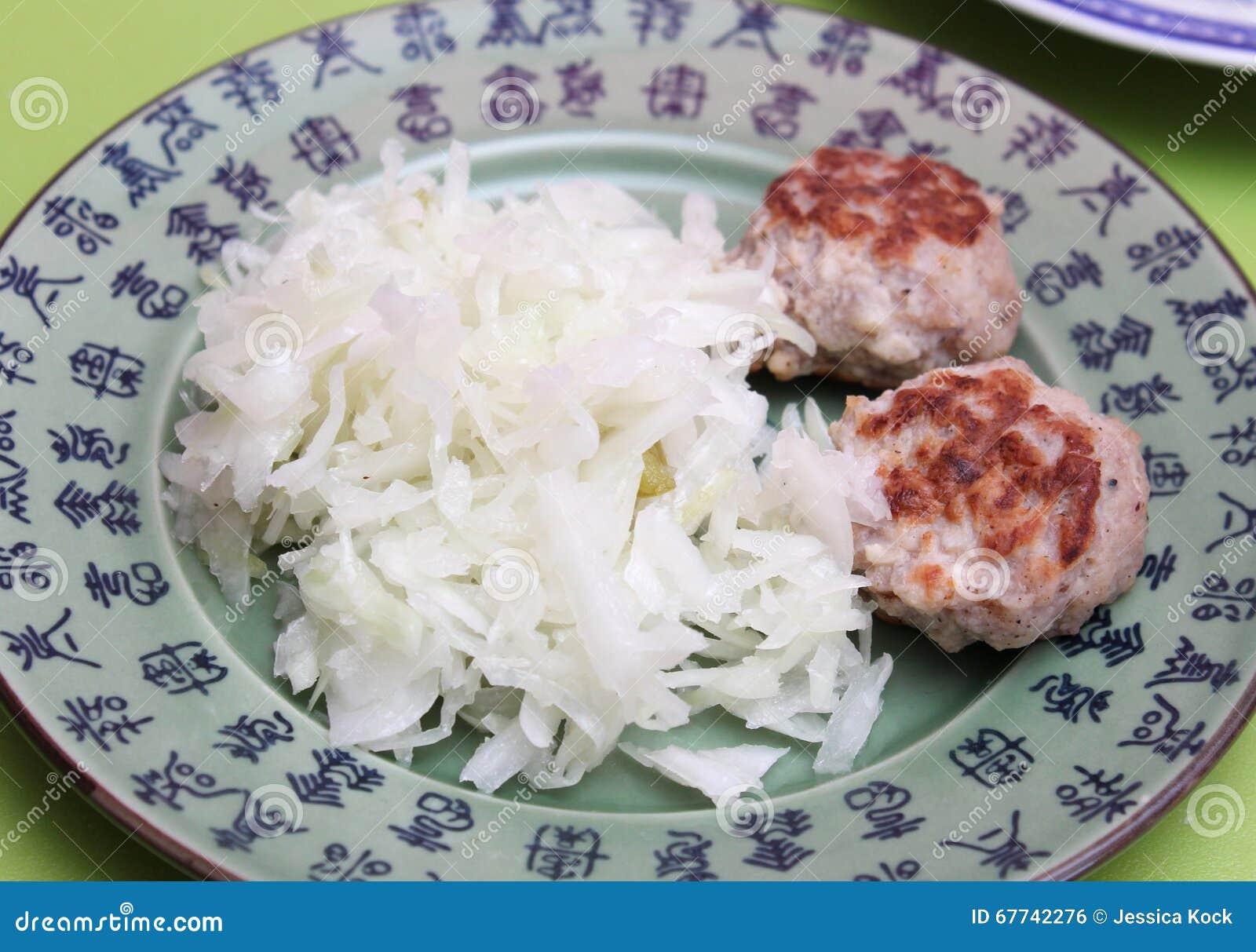 Vleesballetjes