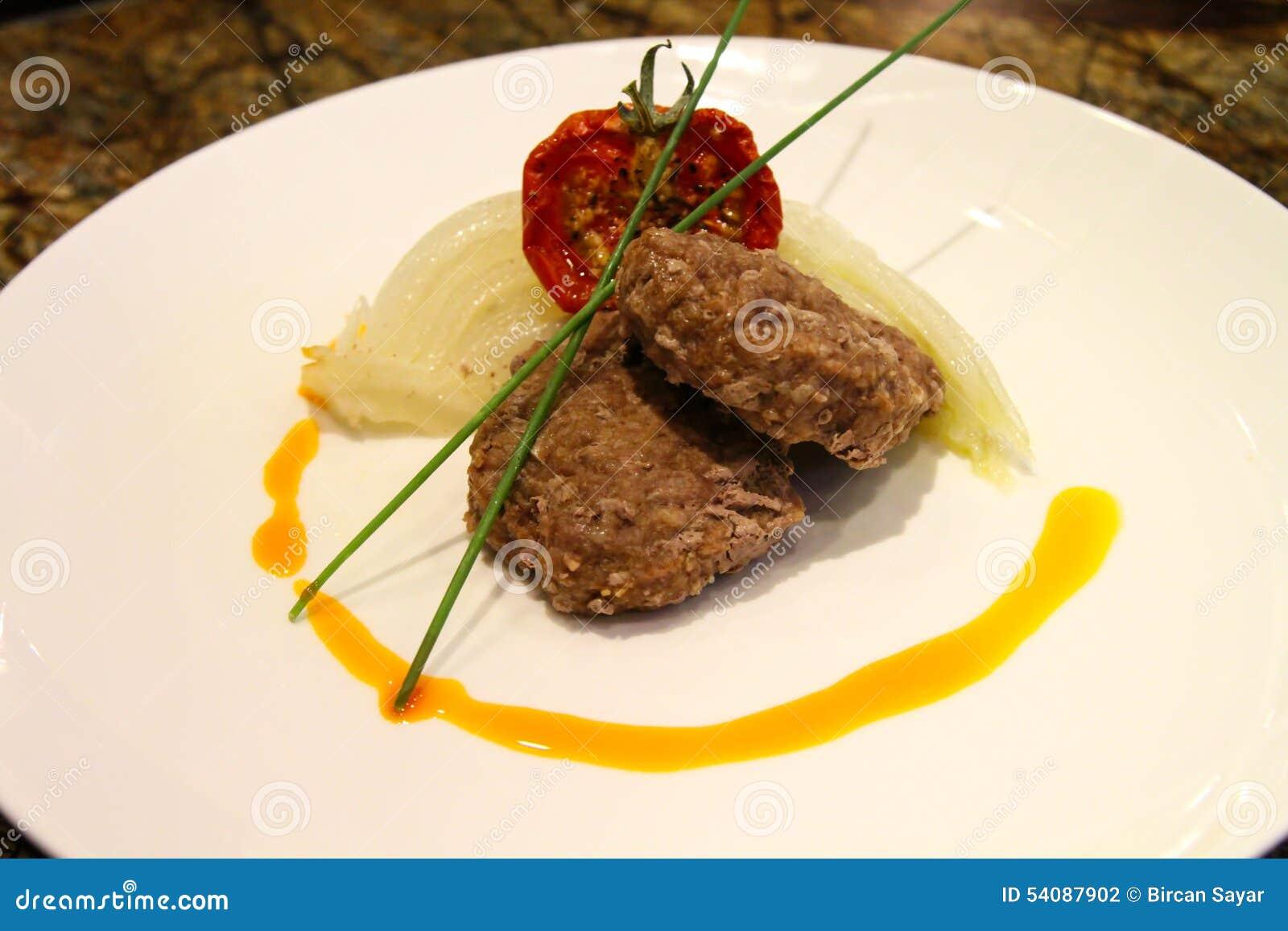 Vleesn Voorgerechten