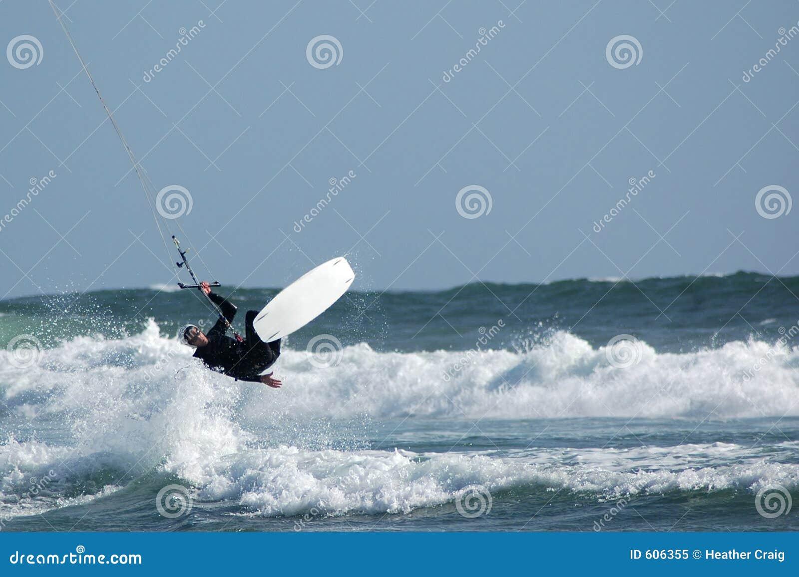 Vlieger Surfer 2