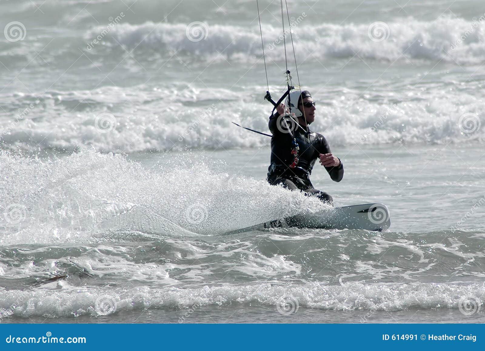 Vlieger Surfer 4