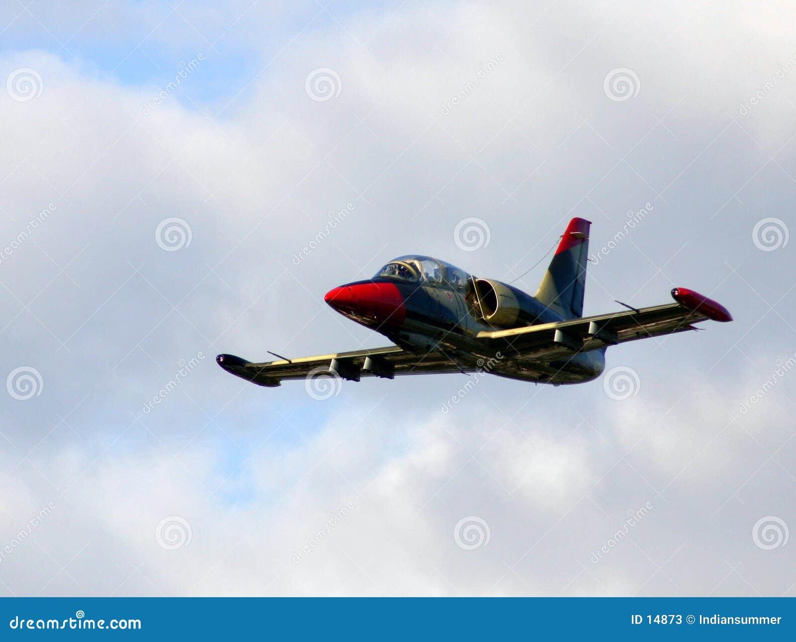 Vliegtuigen van de vechter II