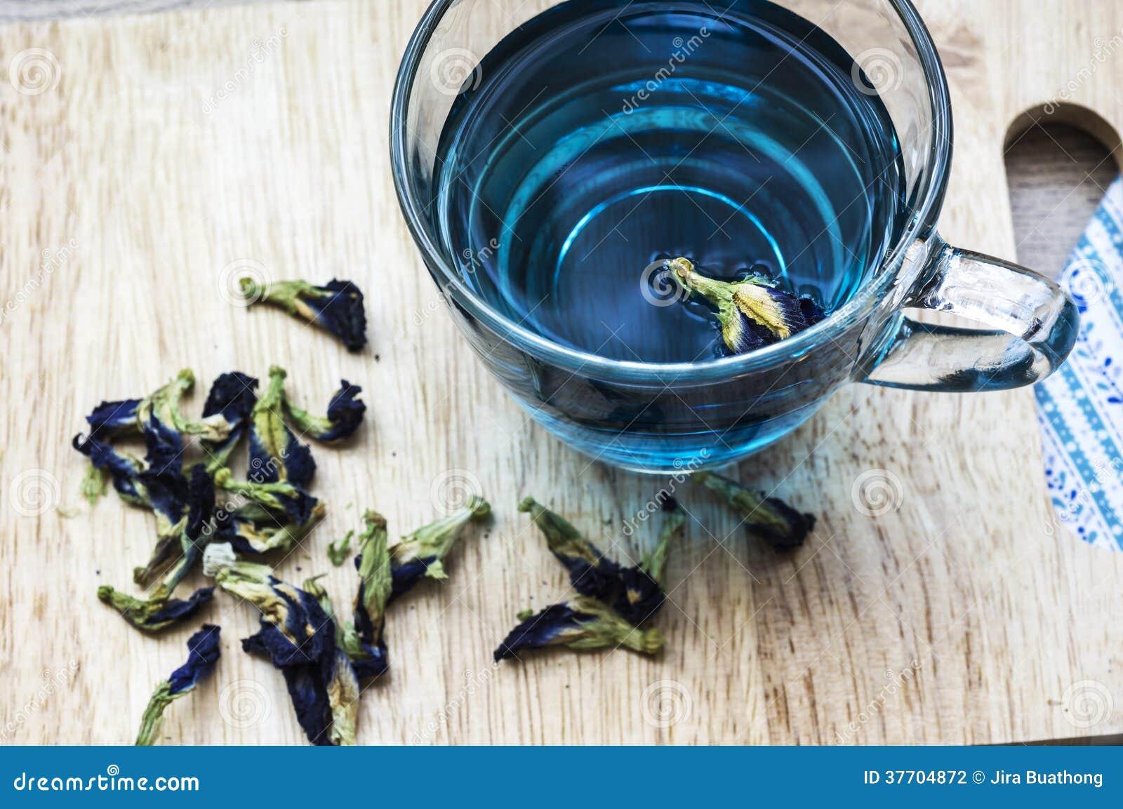 Vlinder Pea Tea