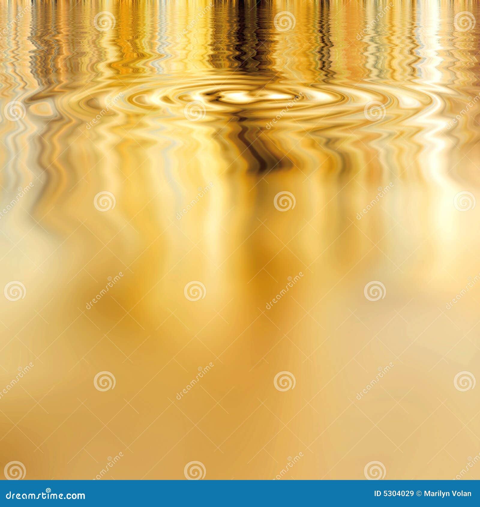 Vlot Vloeibaar Goud