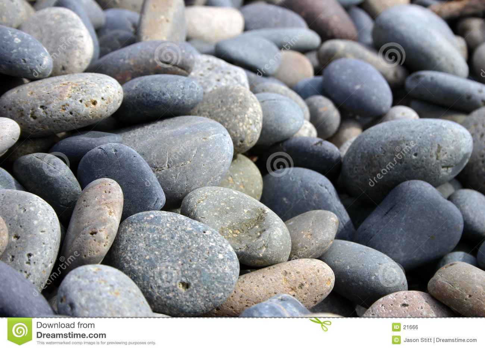 Vlotte Stenen
