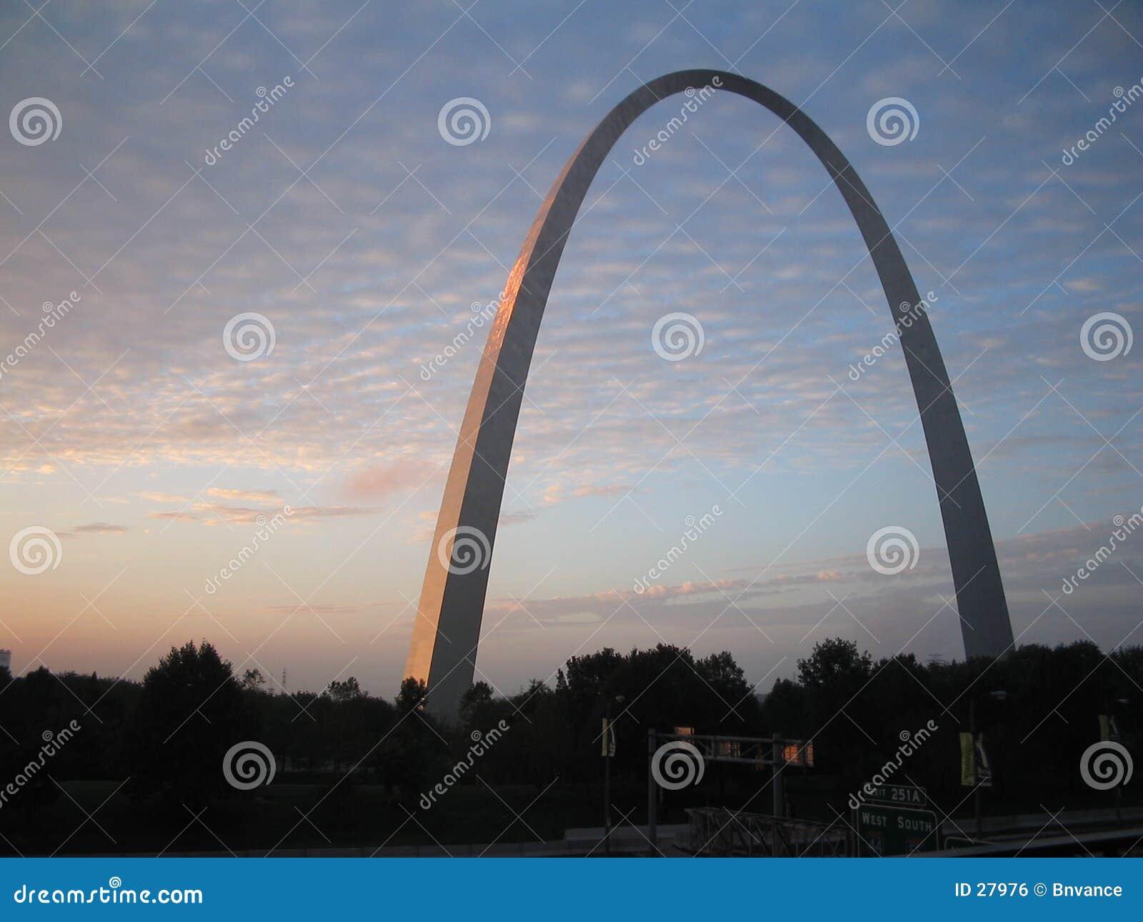 Voûte de St Louis