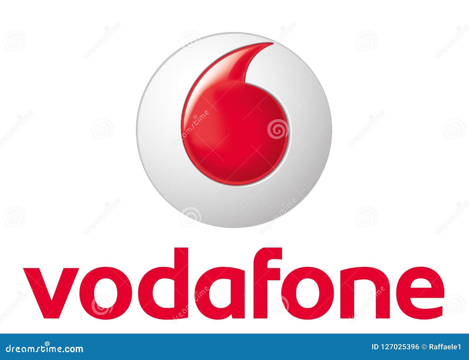Vodafone-embleem