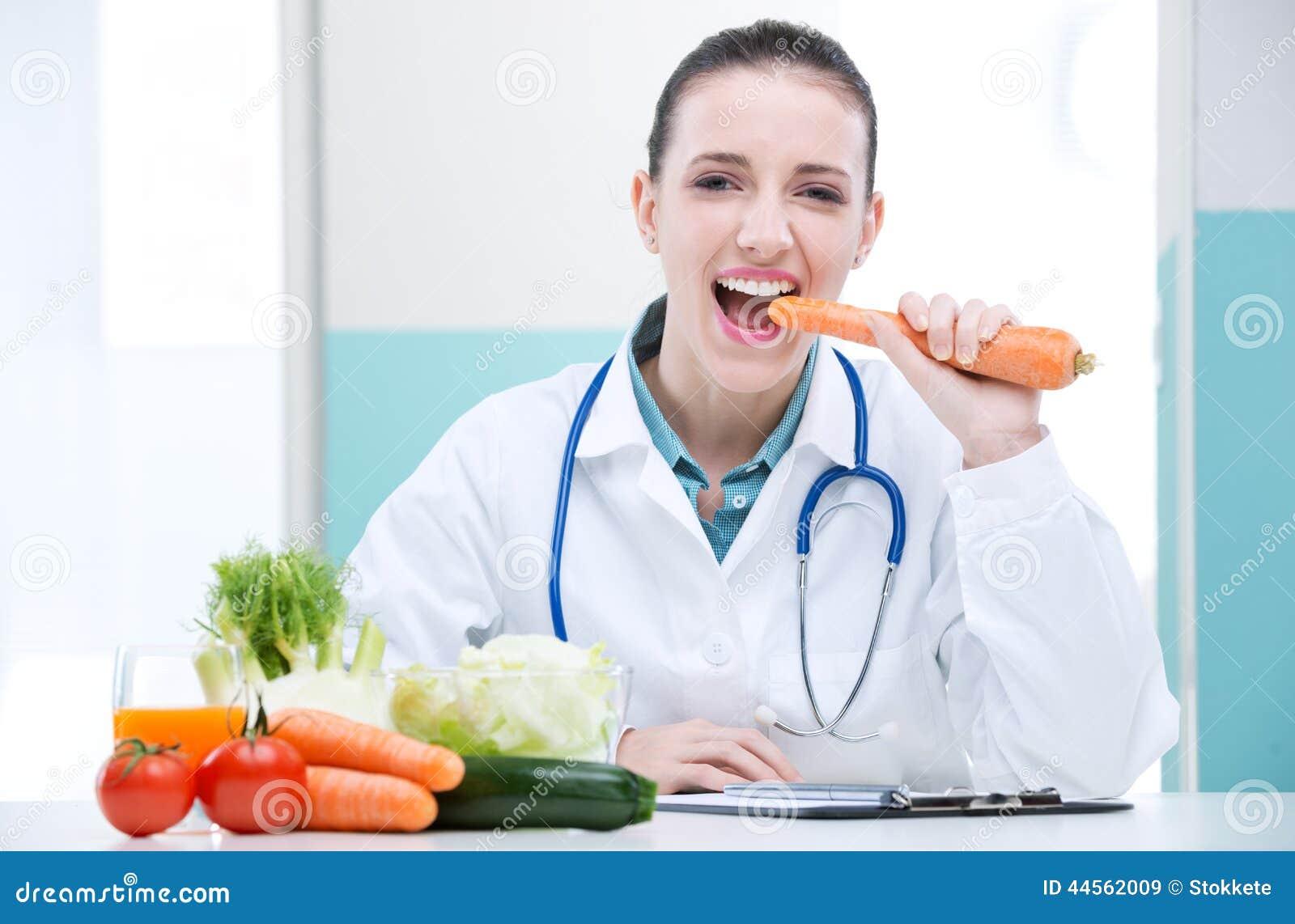 Voedingsdeskundige Arts