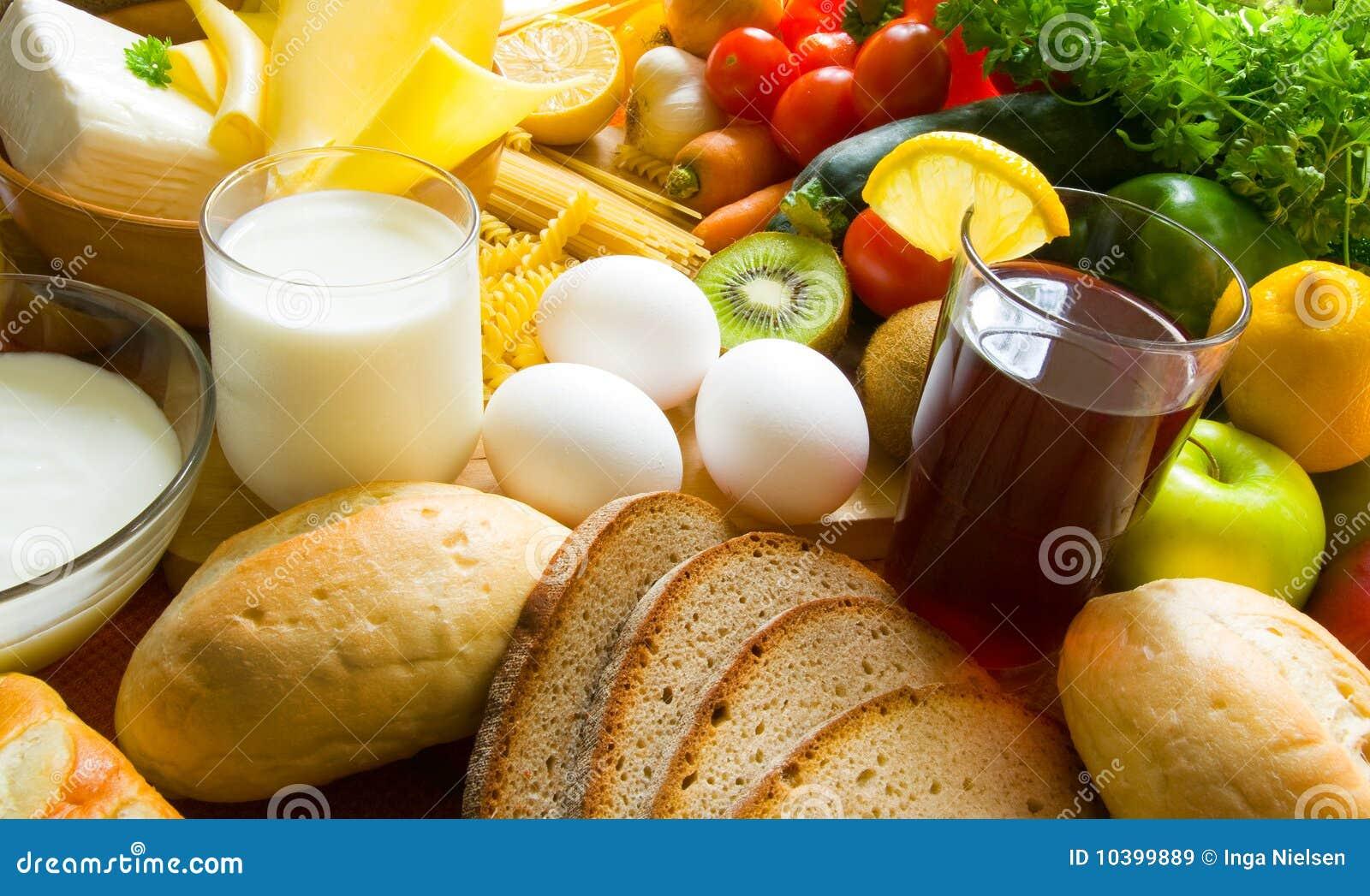 Voedsel