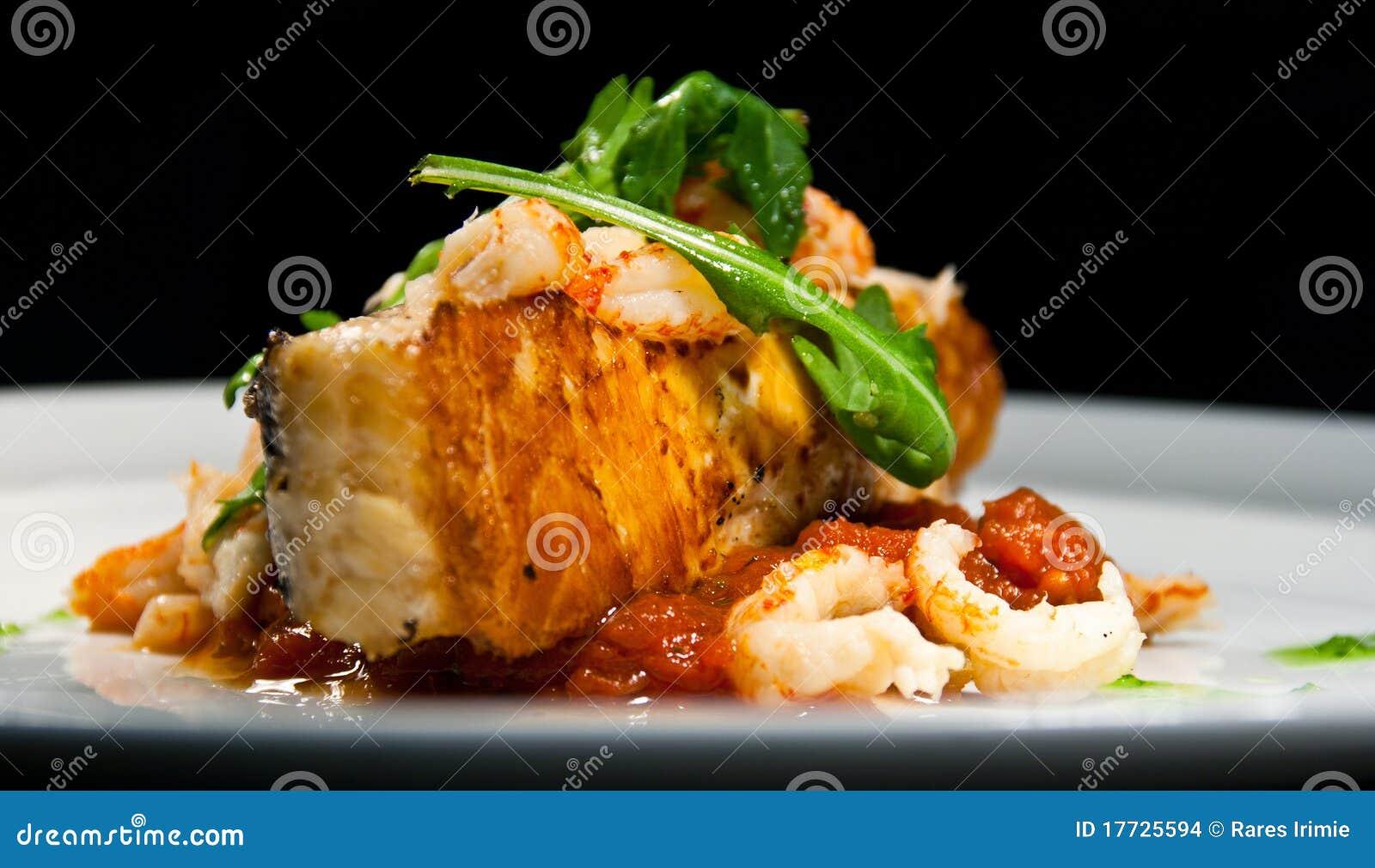 Voedsel van vissen 2