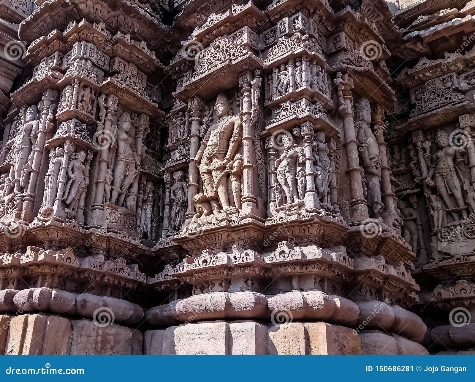 Voel het Indische zuivere art. van de cultuurtrog