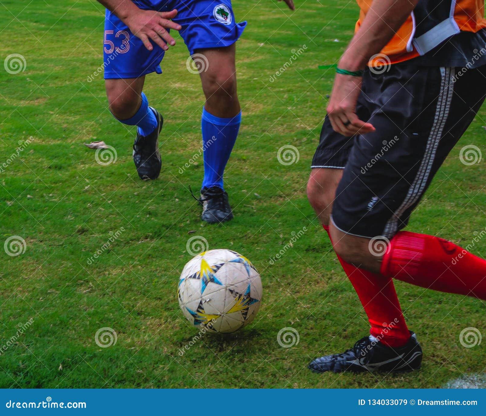 Voetbal in Brazilië