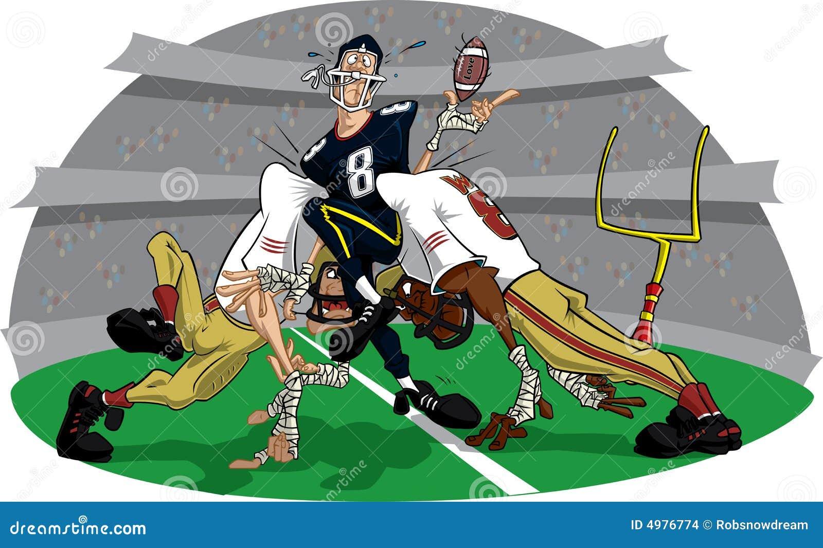 Voetbal Spoed#1