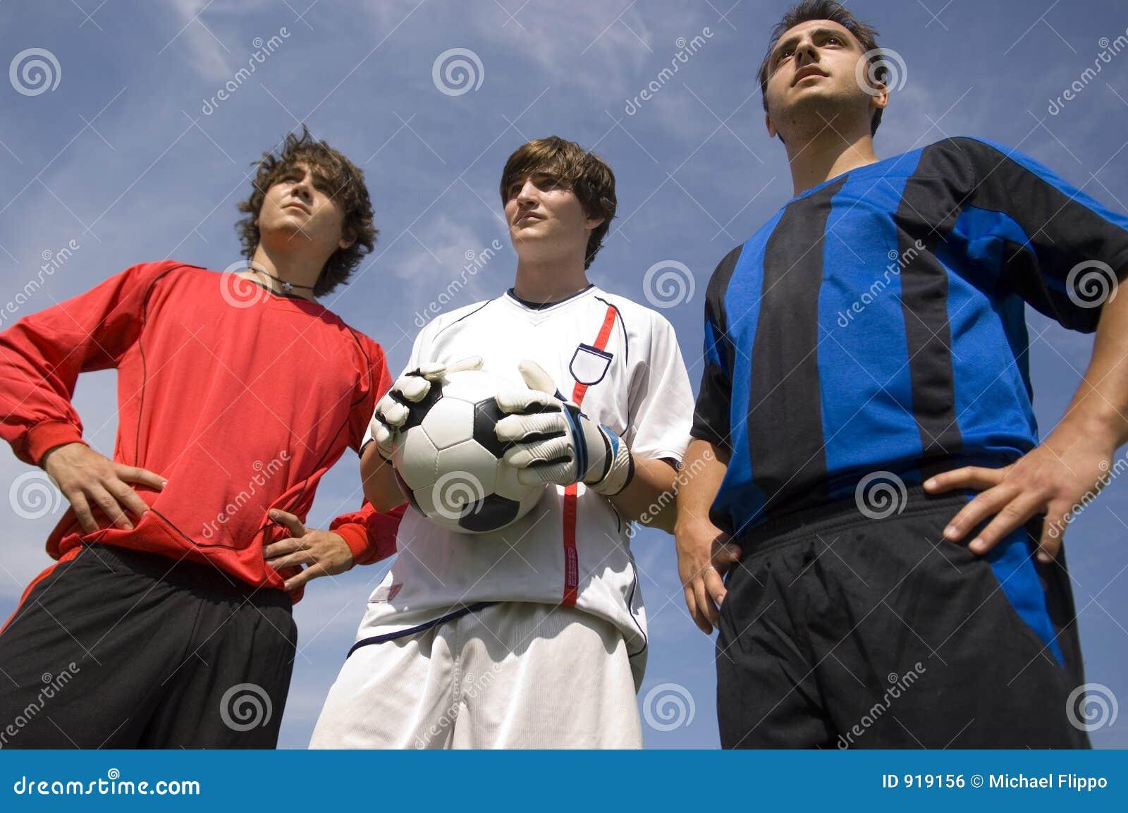 Voetbal - Voetbalsters