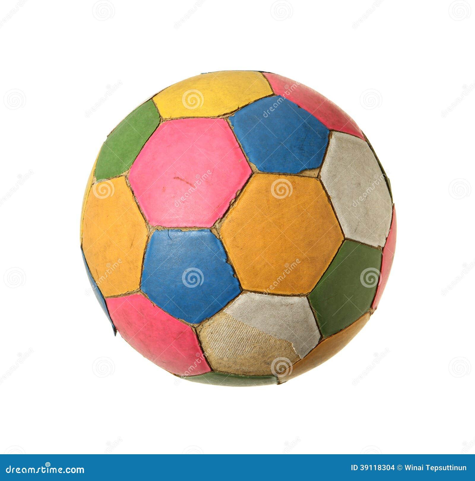 Voetbalbal