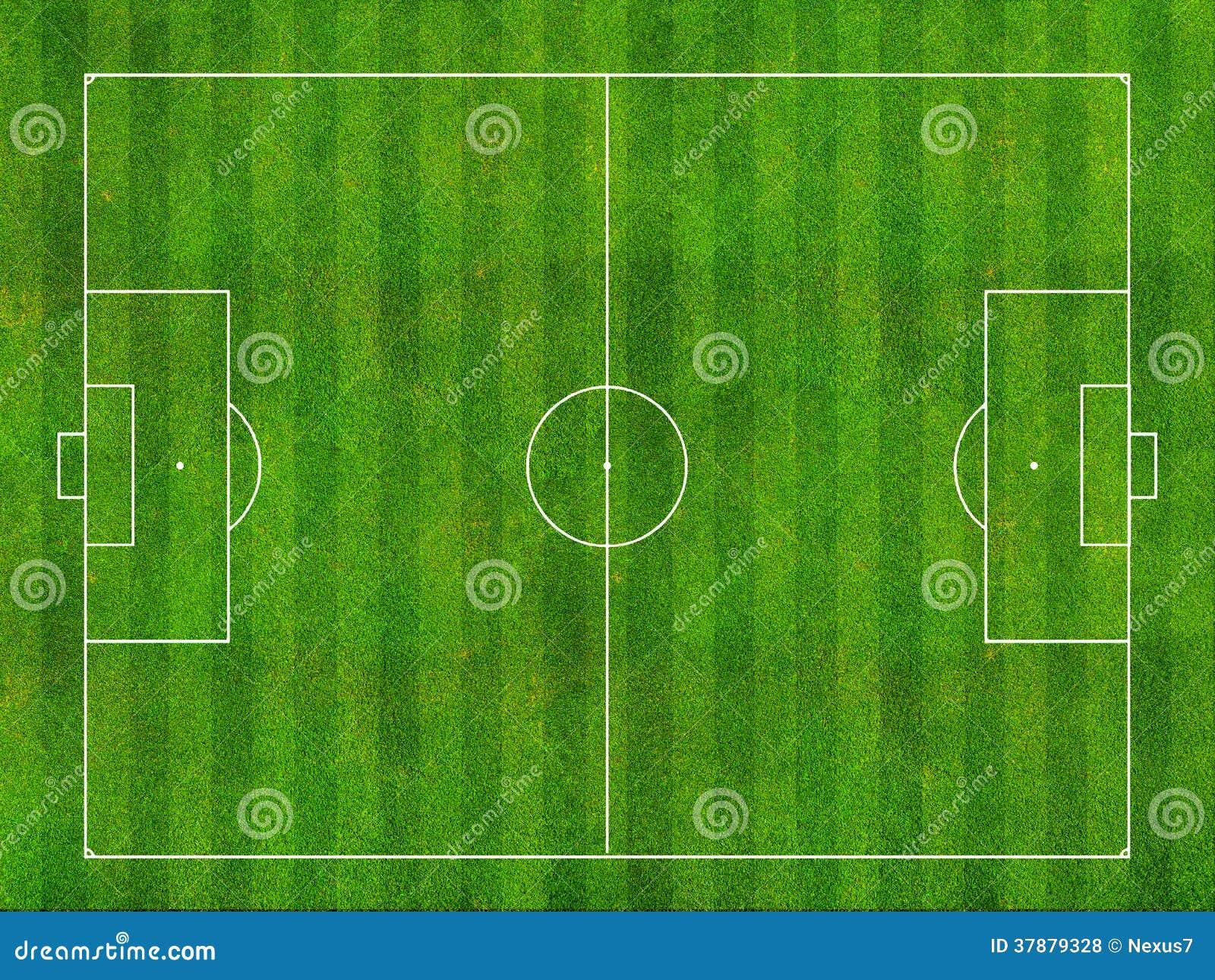 Voetbalgebied