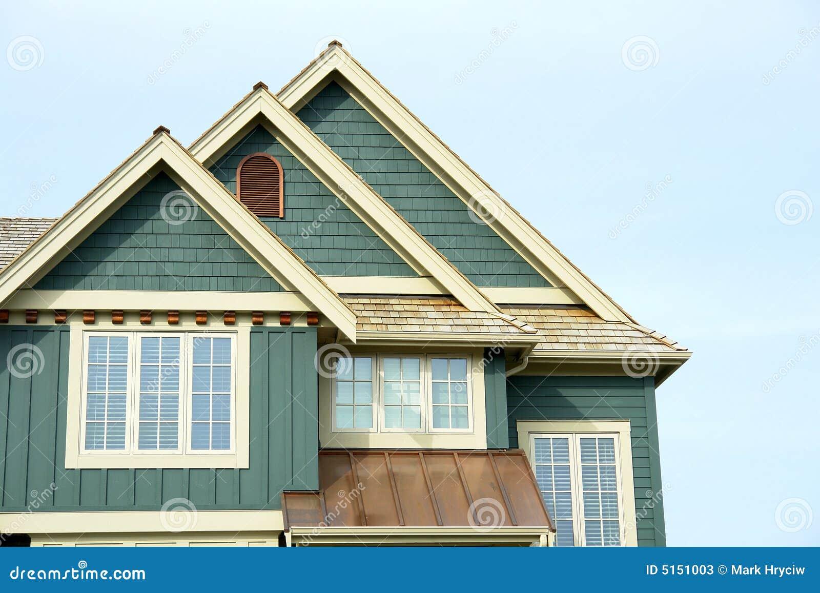 attic addition plans - Voie De Garage à La Maison De Pignon De Toit De Chambre