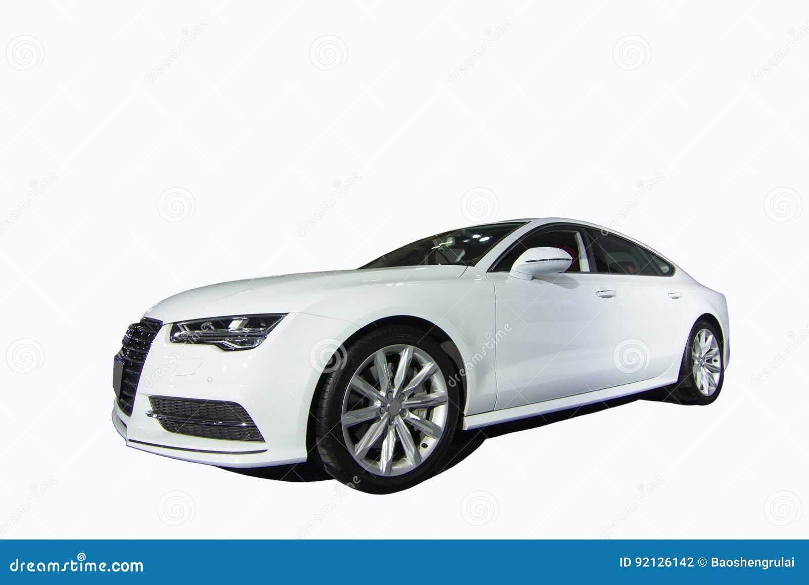 Voiture d Audi A7