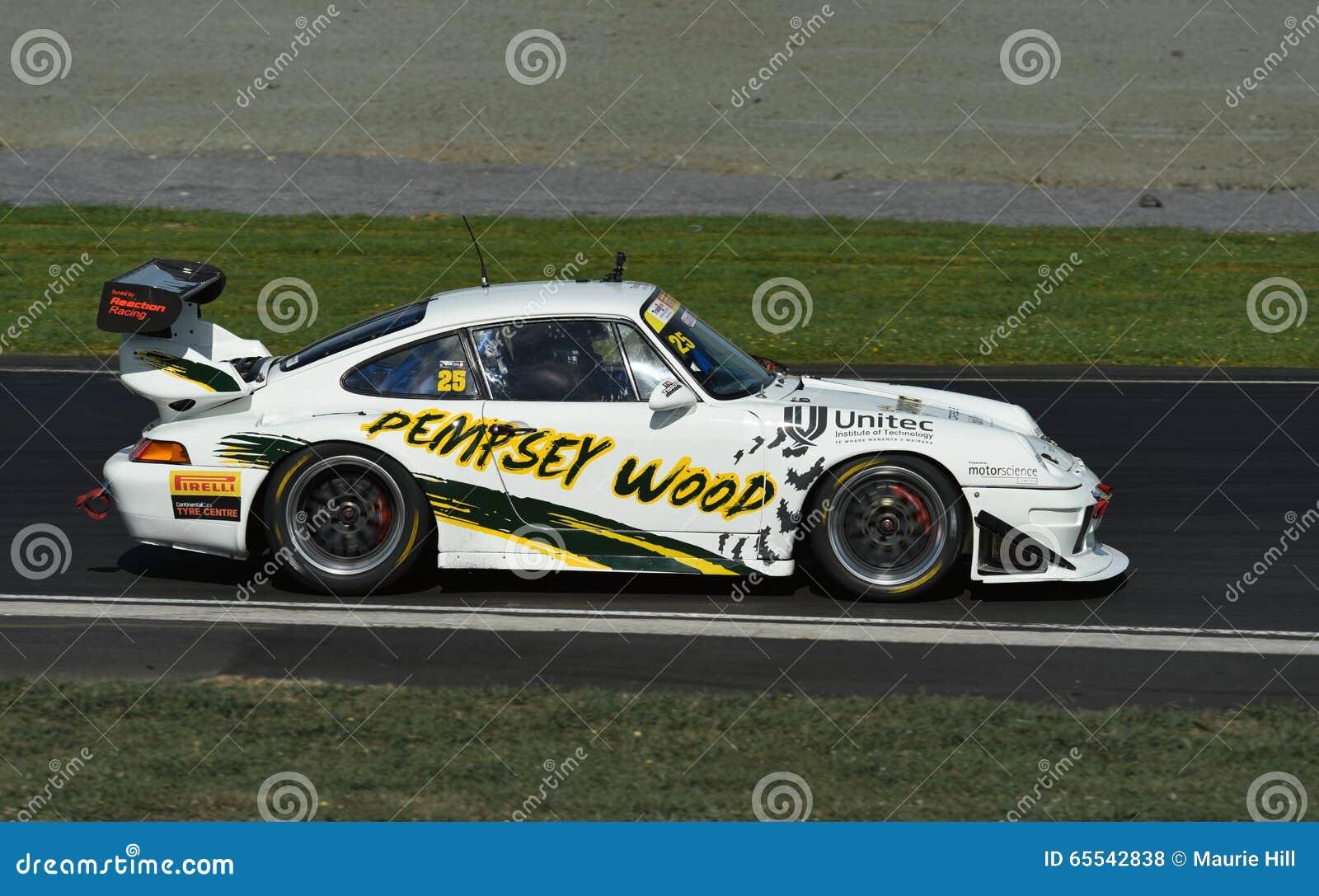 Voiture De Course De Porsche Gt3 Photo Stock 233 Ditorial Image 65542838