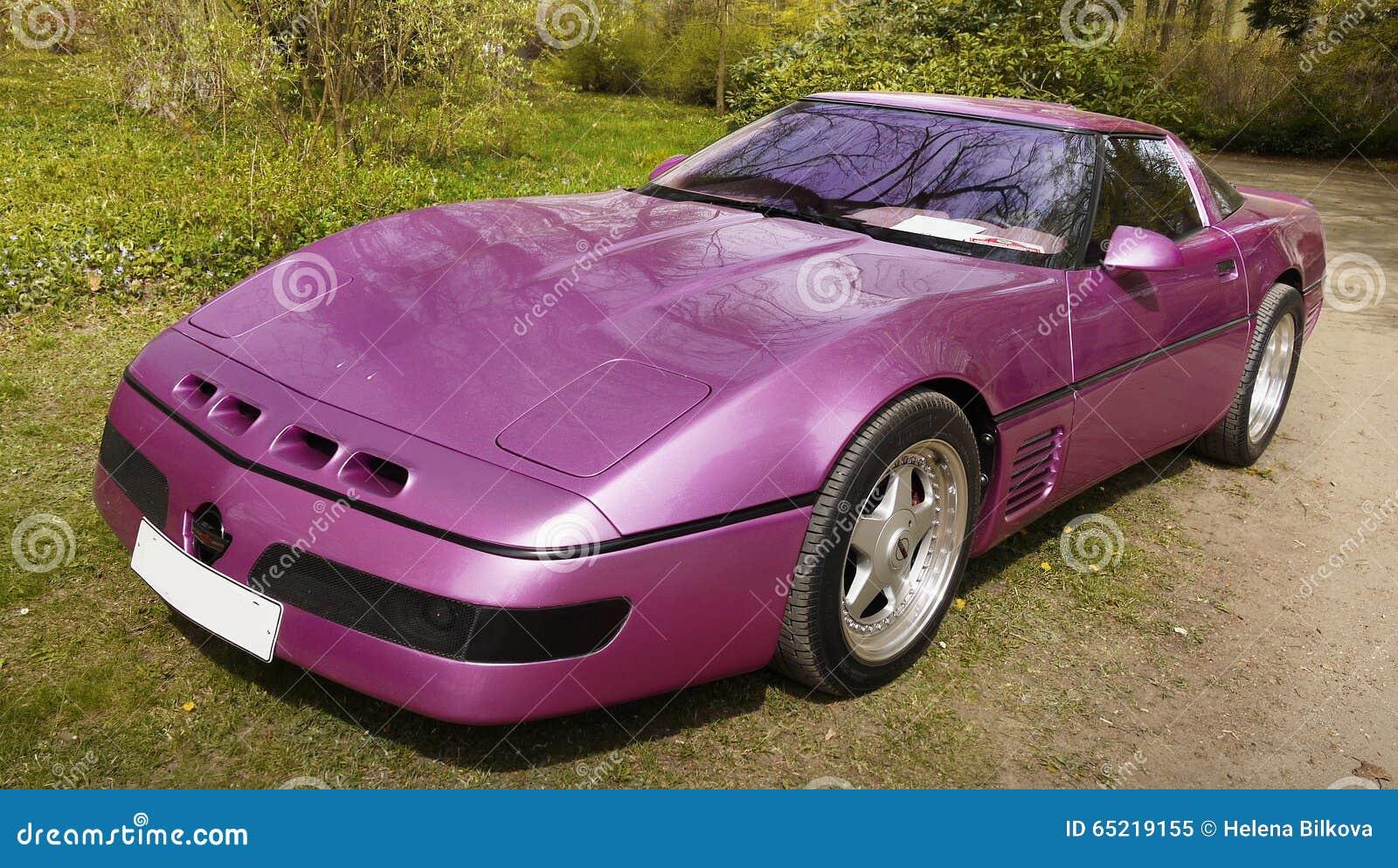 Chevrolet Of Helena >> Voiture De Sport Chevrolet Corvette Image éditorial ...