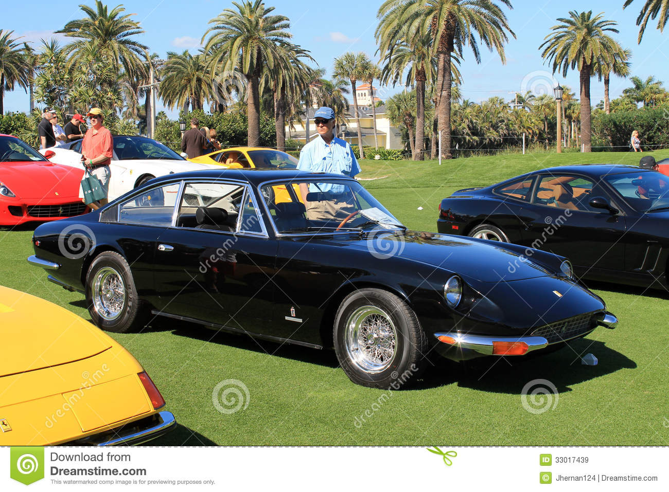 ferrari 365 prototype ferrarichat the world 39 s largest ferrari community. Black Bedroom Furniture Sets. Home Design Ideas