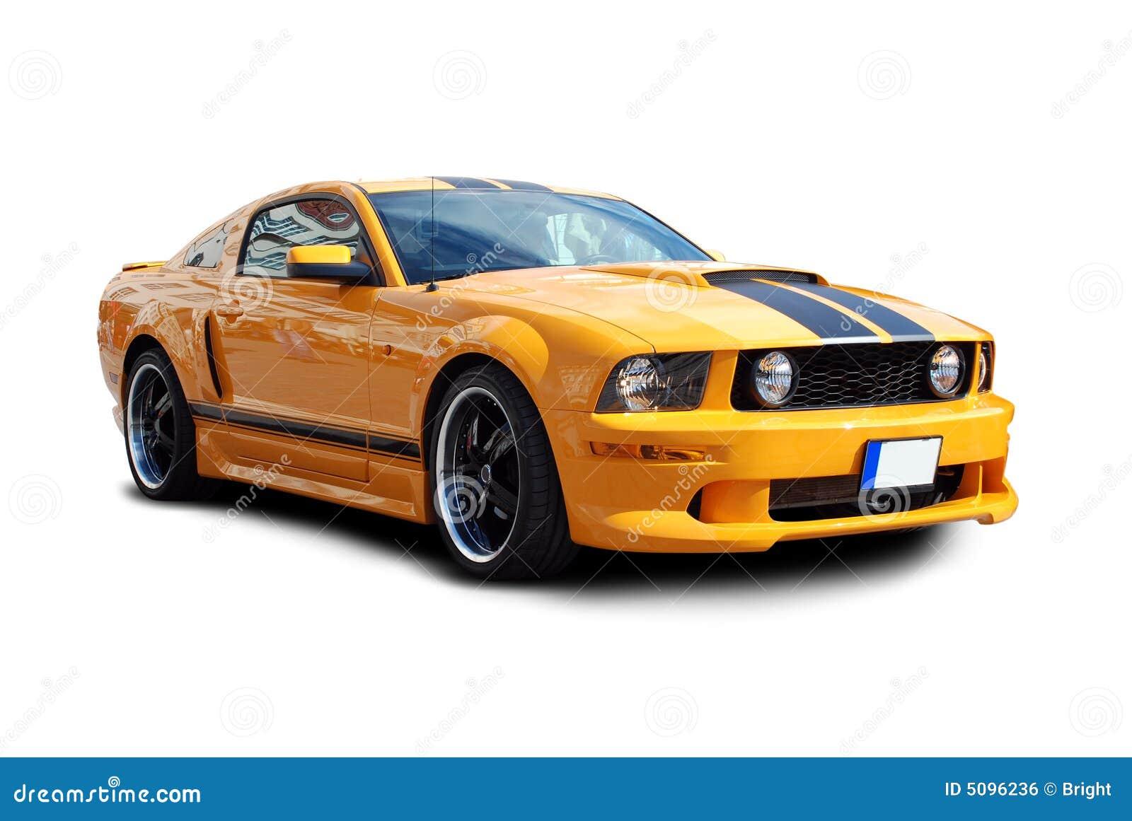Voiture de sport superbe image libre de droits image - Image de voiture de sport ...