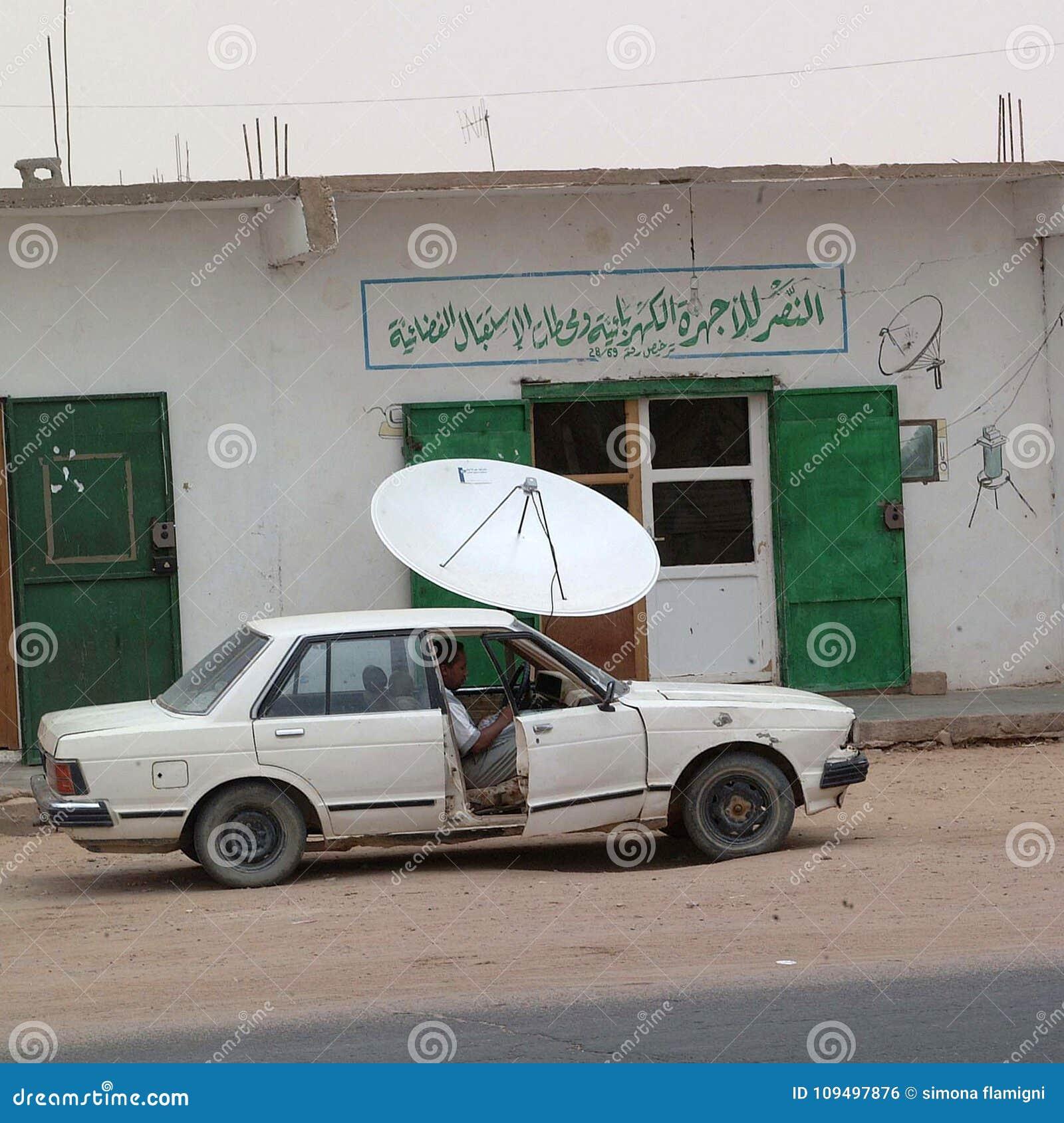 Radio Hook up voiture