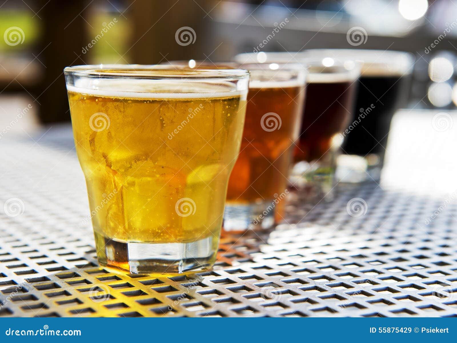Vol des bières