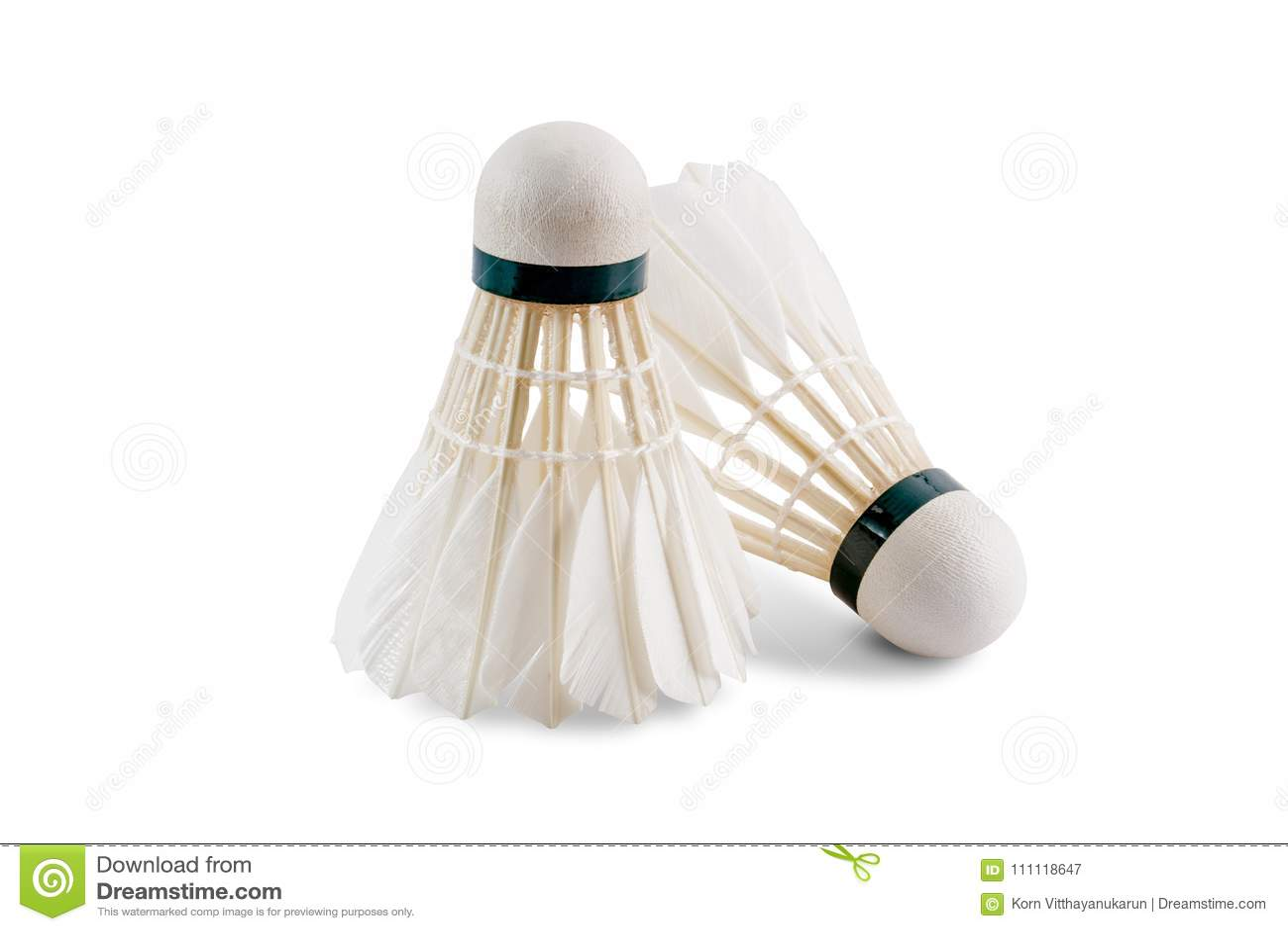 24 Pi/èces Volants de Badminton Volants en Plumes avec Stabilit/é et Durabilit/é Boules de Badminton Birdies dEntra/înement /à Grande Vitesse pour Sports dInt/érieur et dExt/érieur