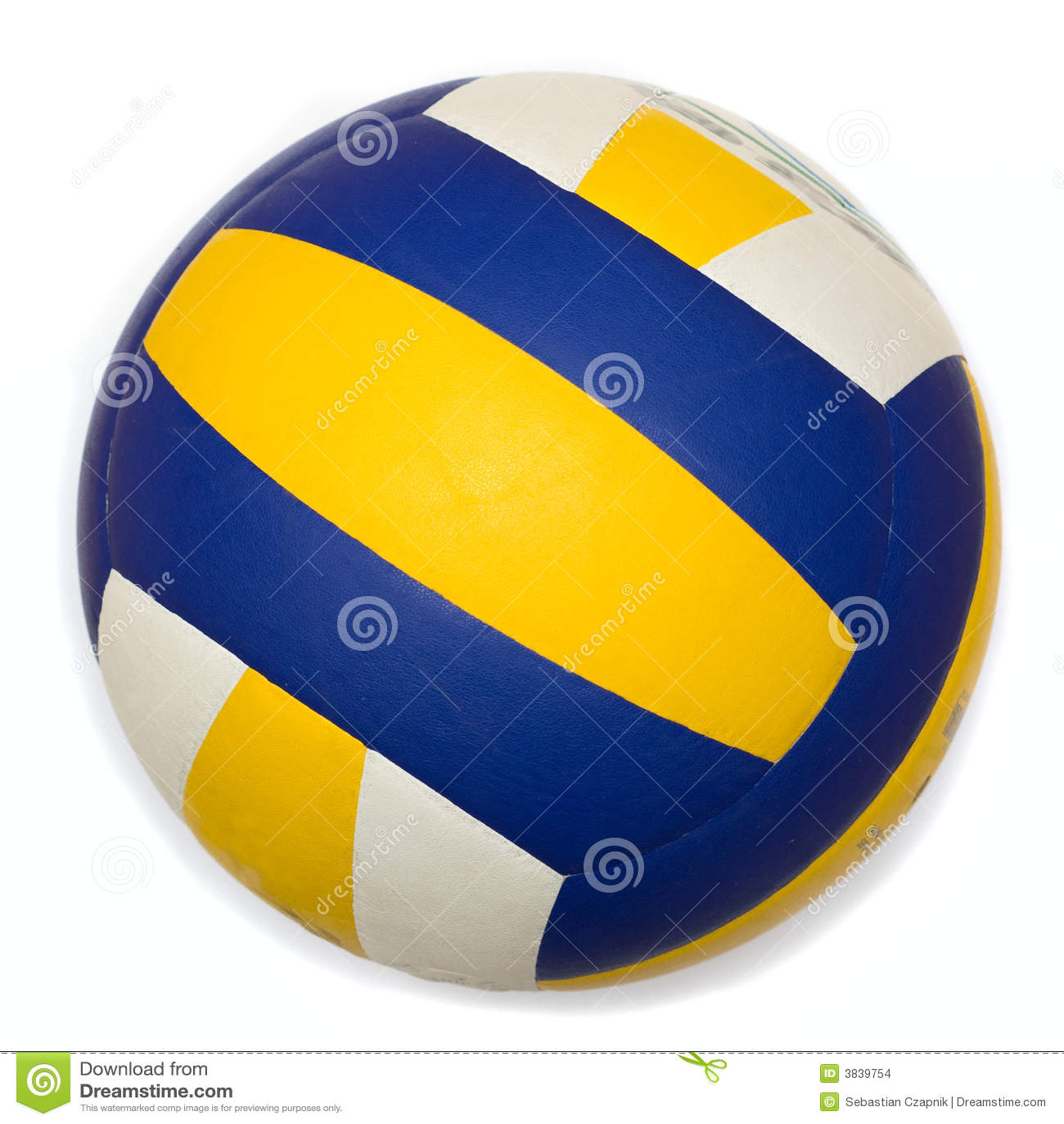 Voleibol aislado