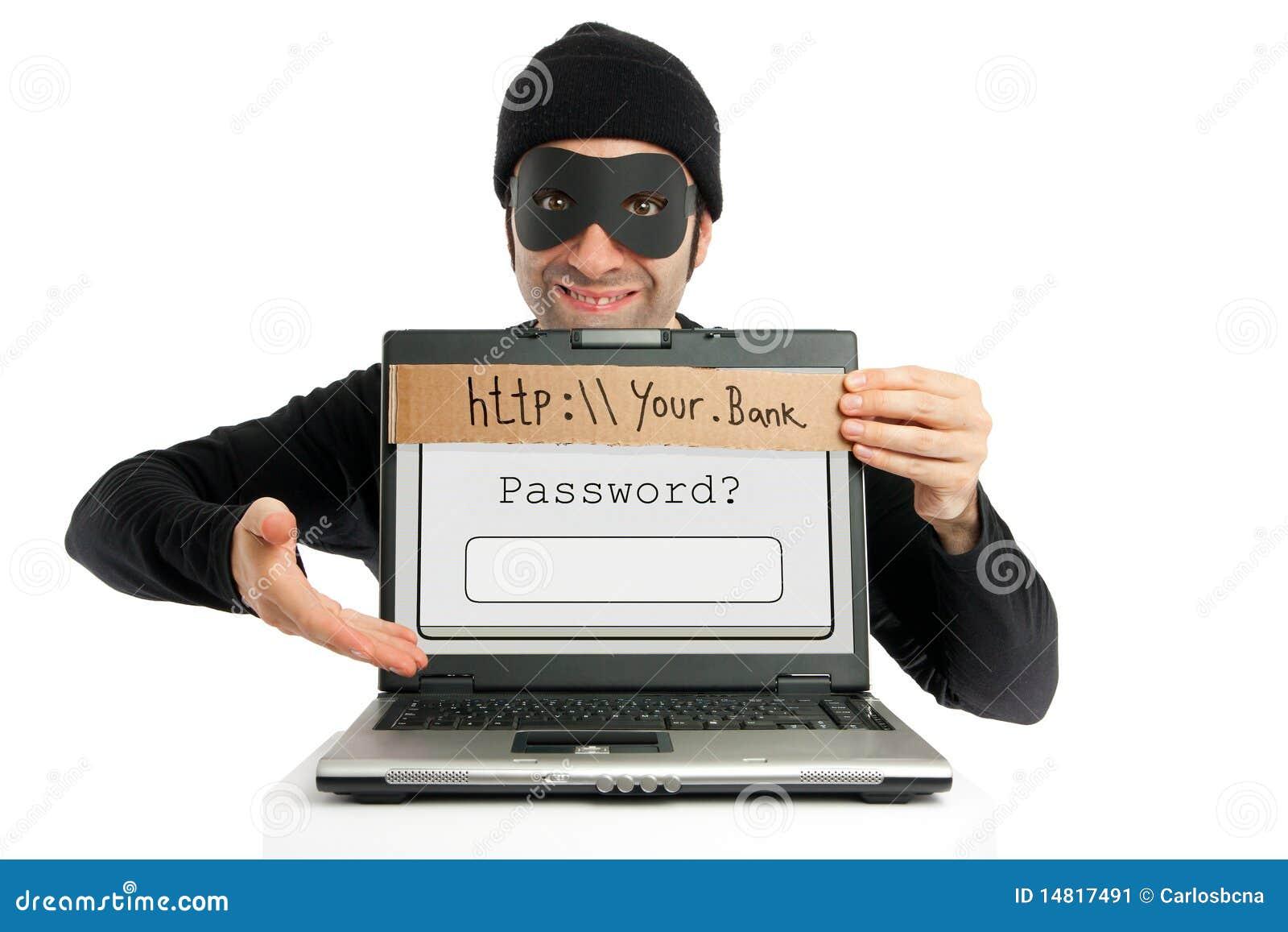 Voleur de mot de passe (phishing)