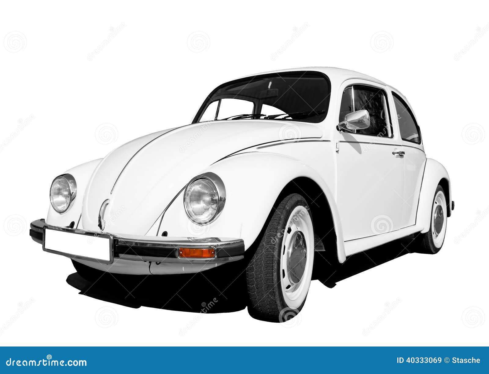 Volkswagen Beetle d annata