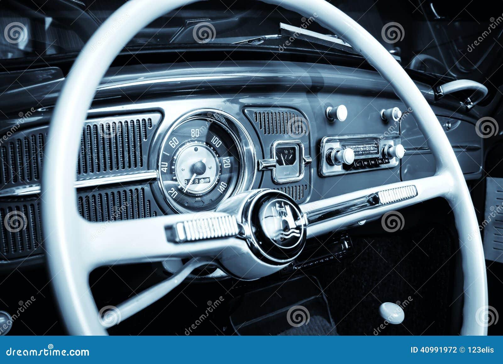 volkswagen steering wheel editorial photo 64257815. Black Bedroom Furniture Sets. Home Design Ideas