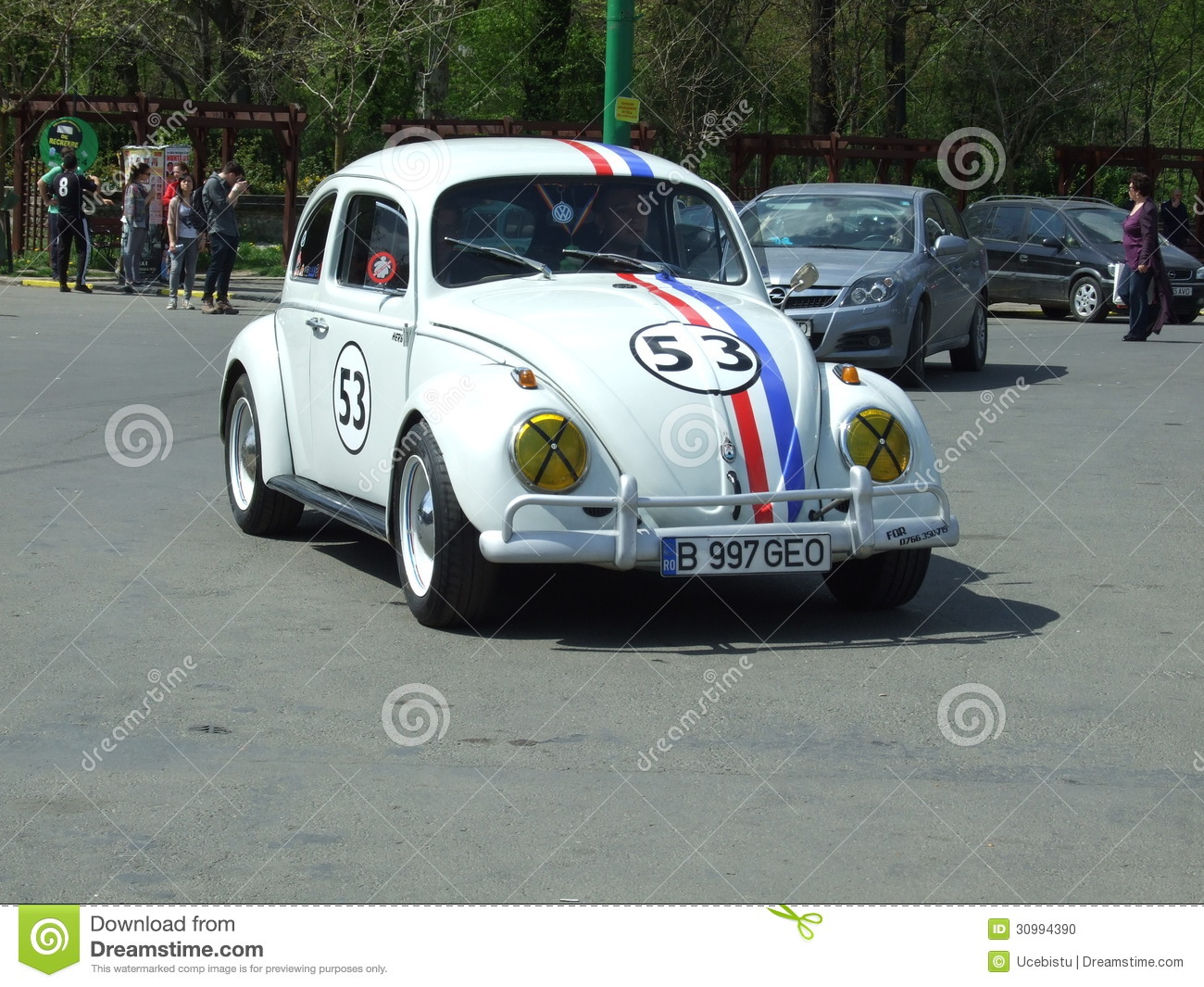 Image result for volkswagen beetle rally
