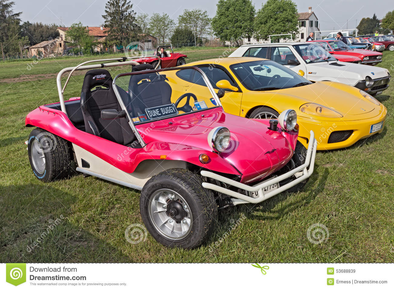 Ferrari Off Road Photos Free Royalty Free Stock Photos From Dreamstime