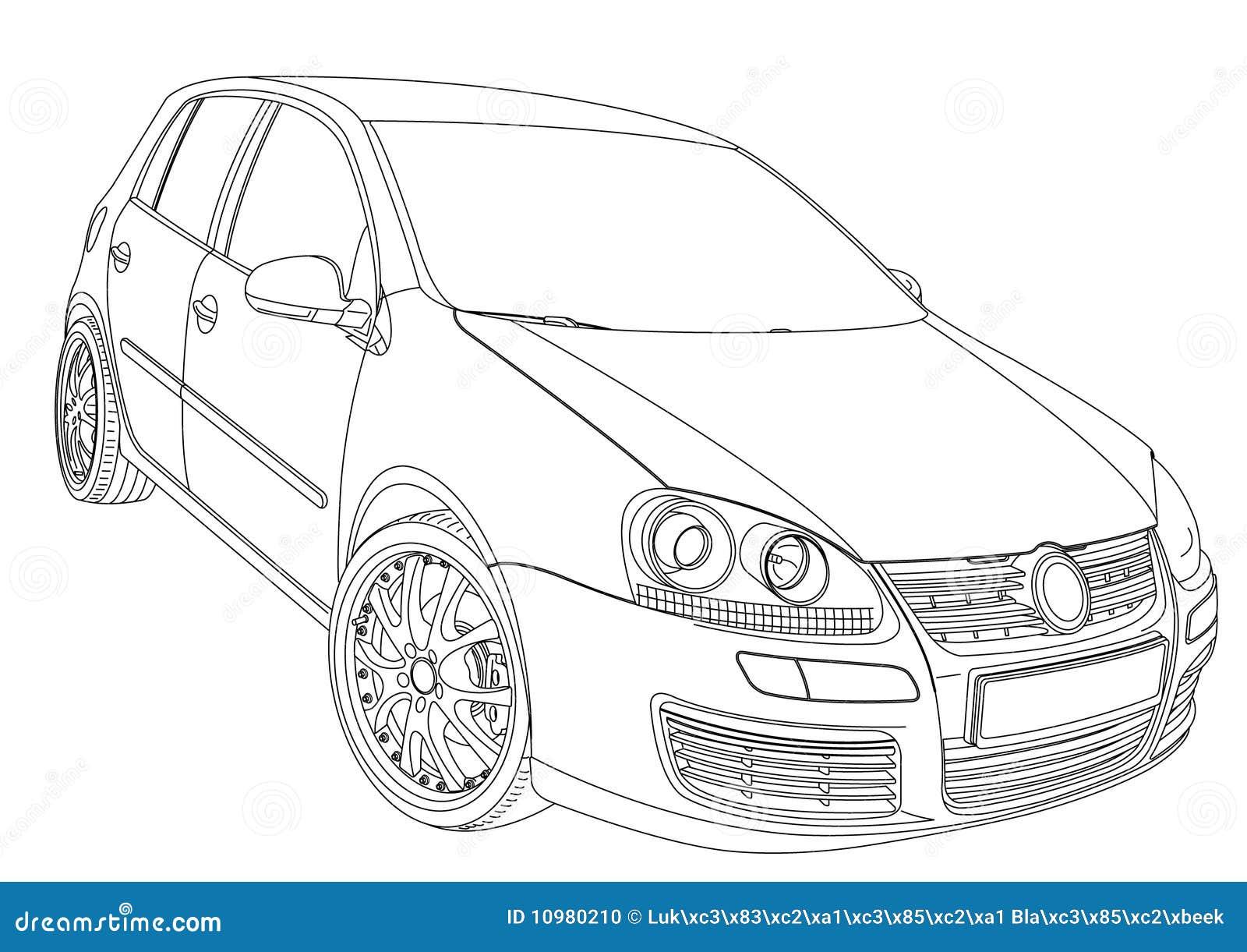 Image Result For Vw Golf Mk1