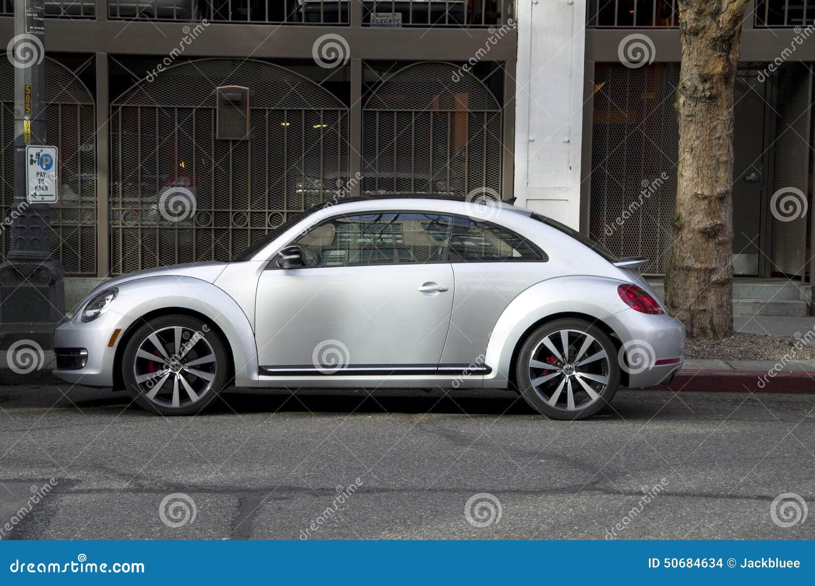 Volkswagen-Minicoupé